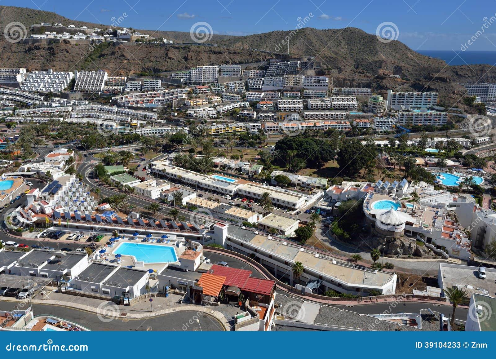 Puerto Rico Canary Islands Restaurants