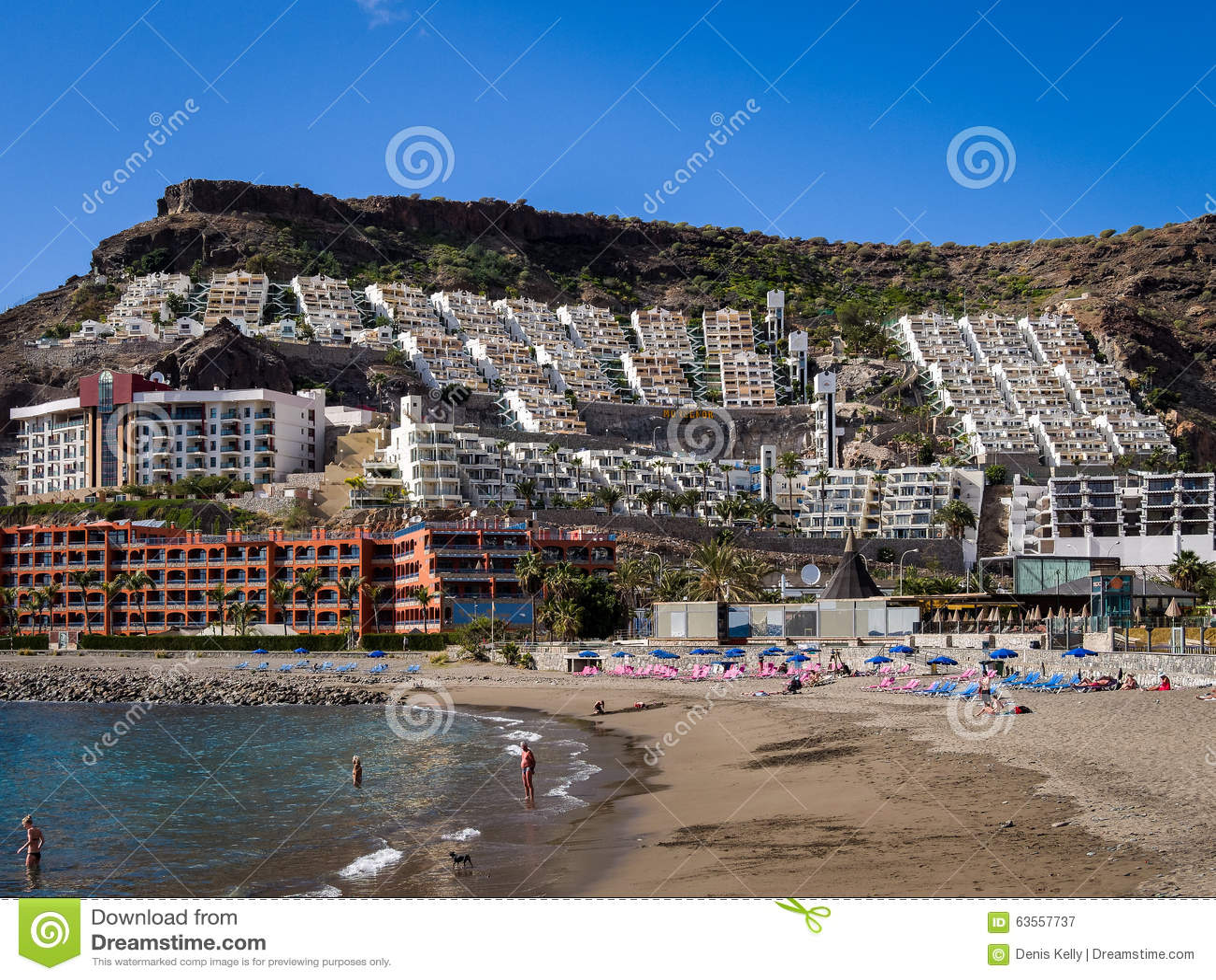 gran canaria resorts