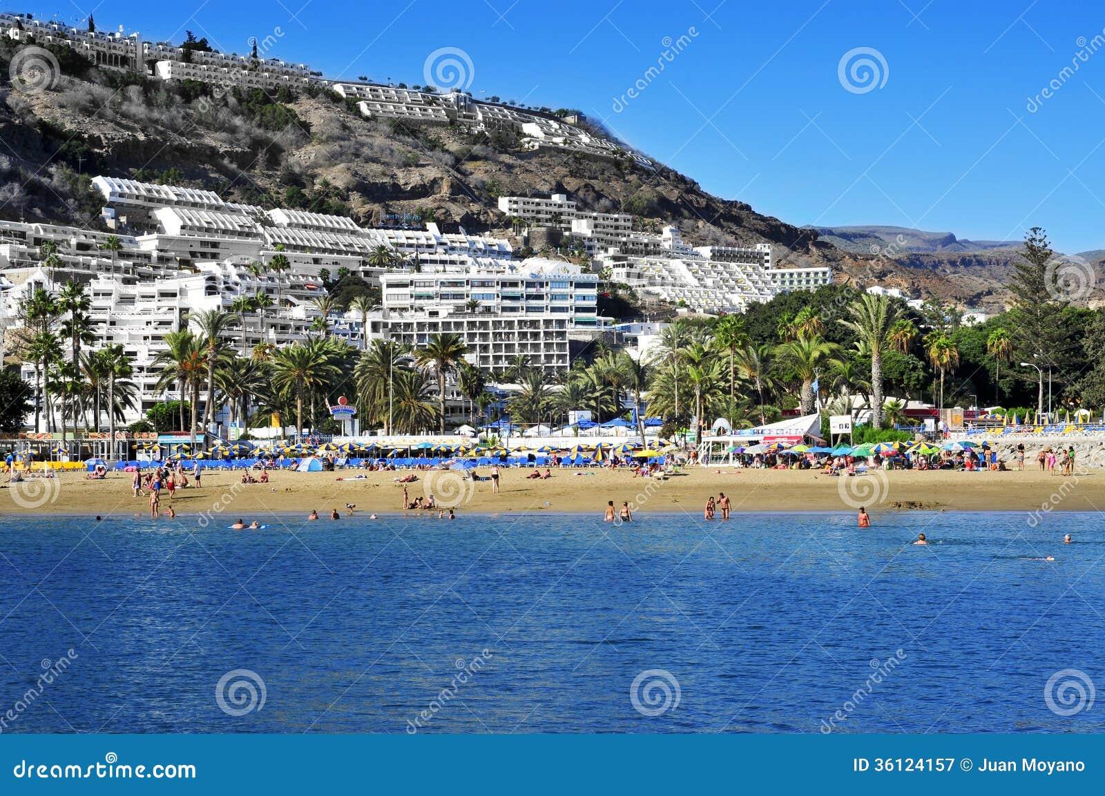 puerto rico spanien