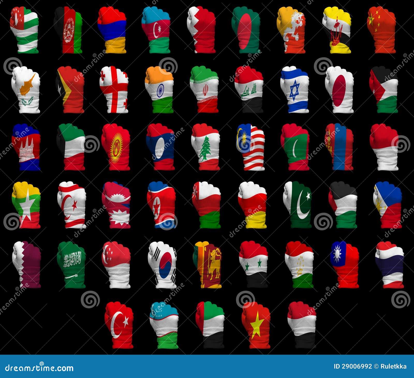 bandiera nazionale