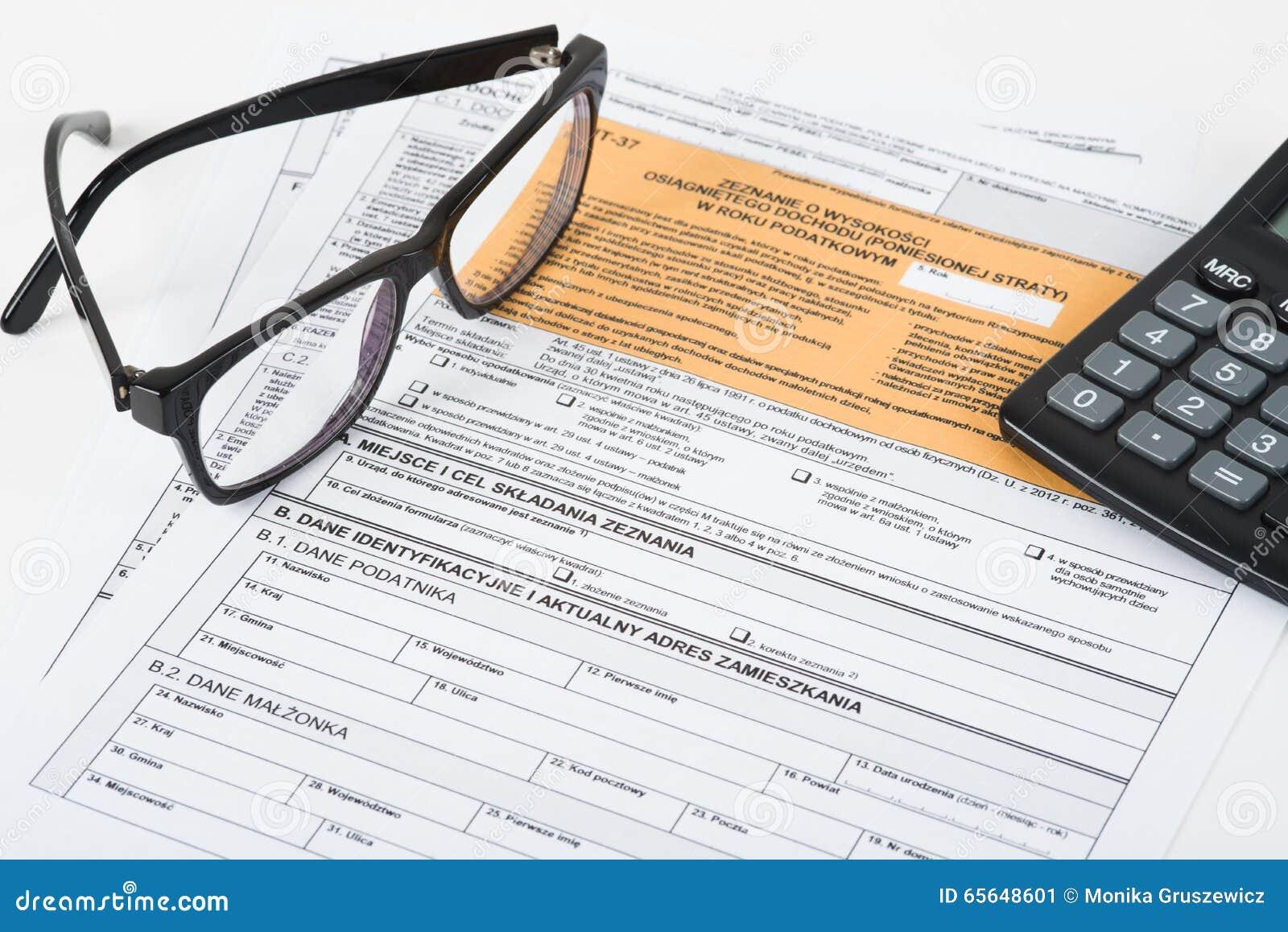 Puits de déclaration d impôts