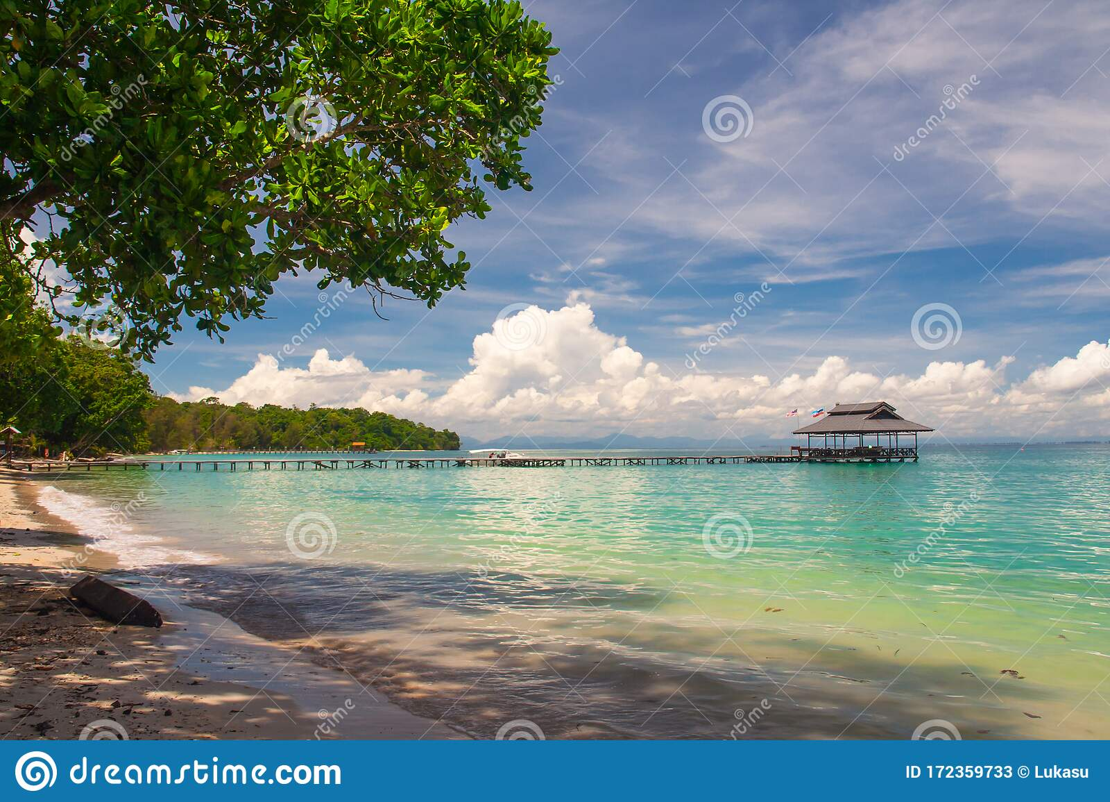 Living My Survivor Superfan Dream Of Visiting Pulau Tiga