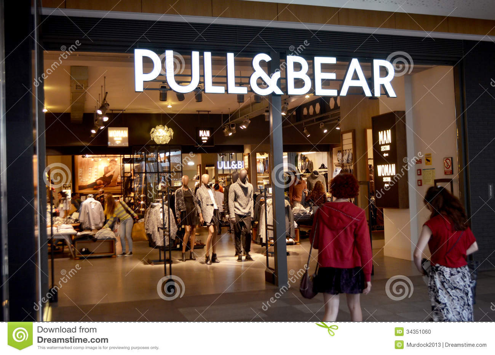 Top Pull & Bear Price List 2018