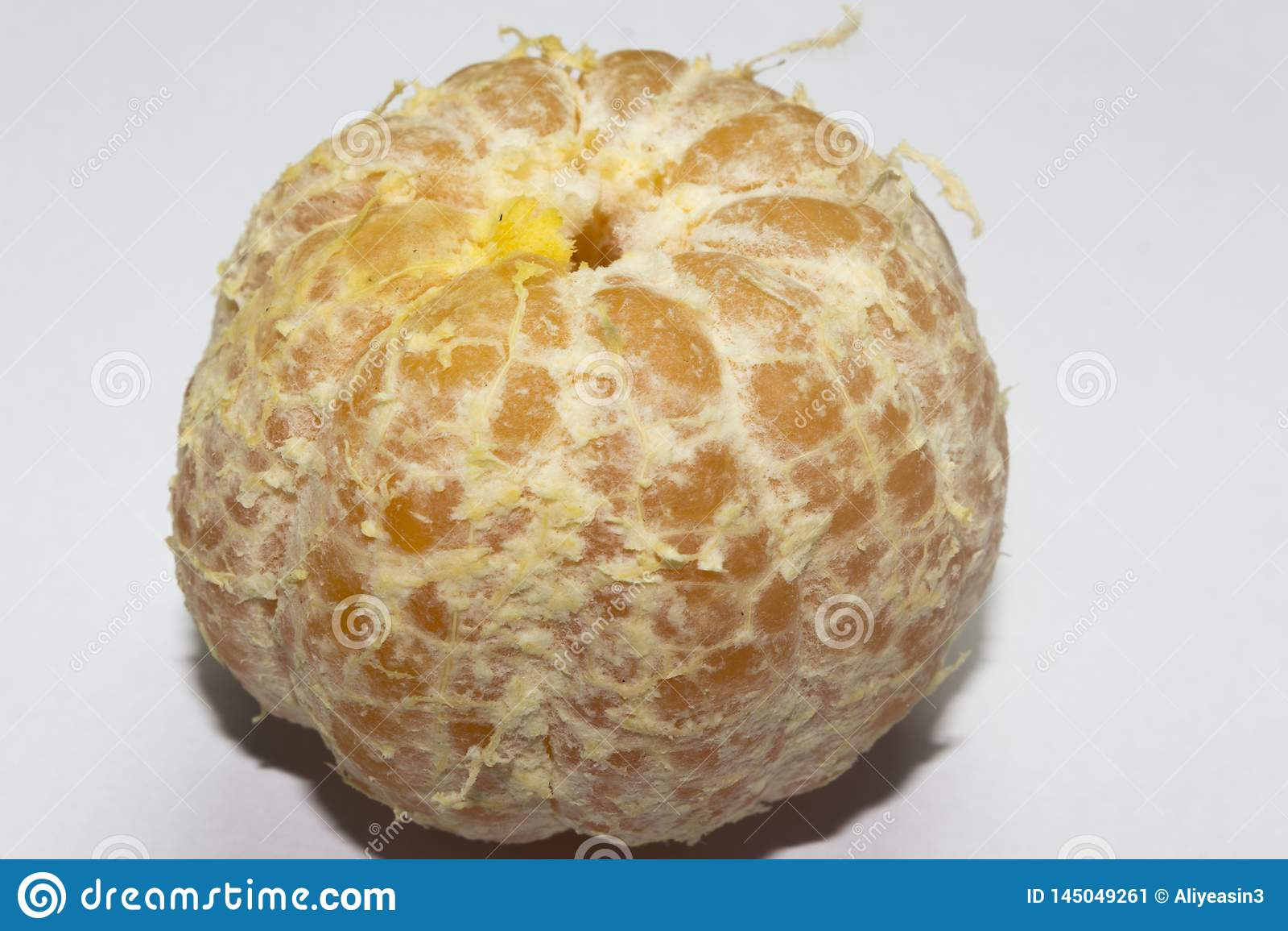 Pulpe orange