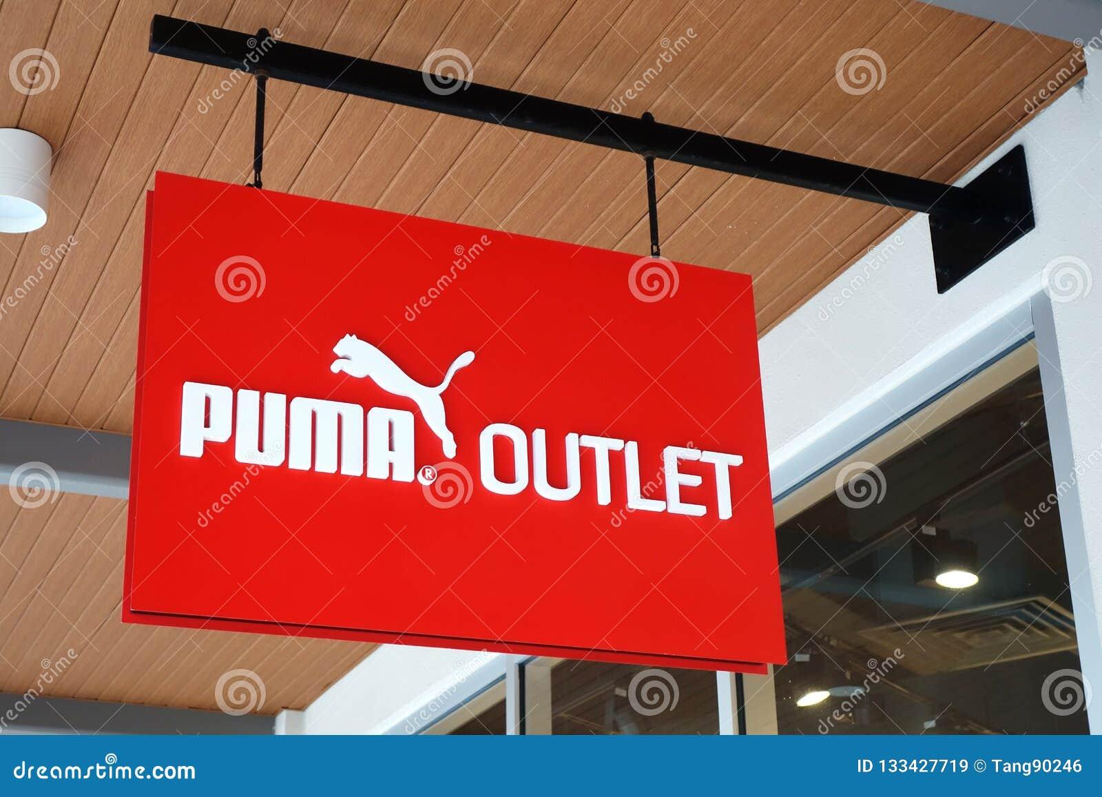 outlet puma