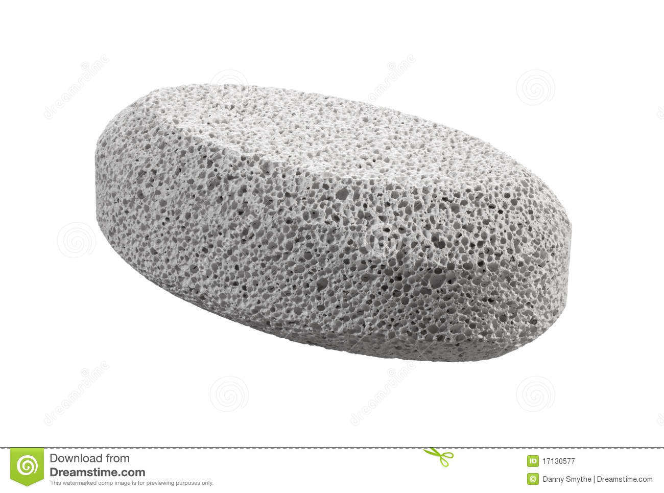 Pumice Stone Royalty Free Stock Photography Image 17130577