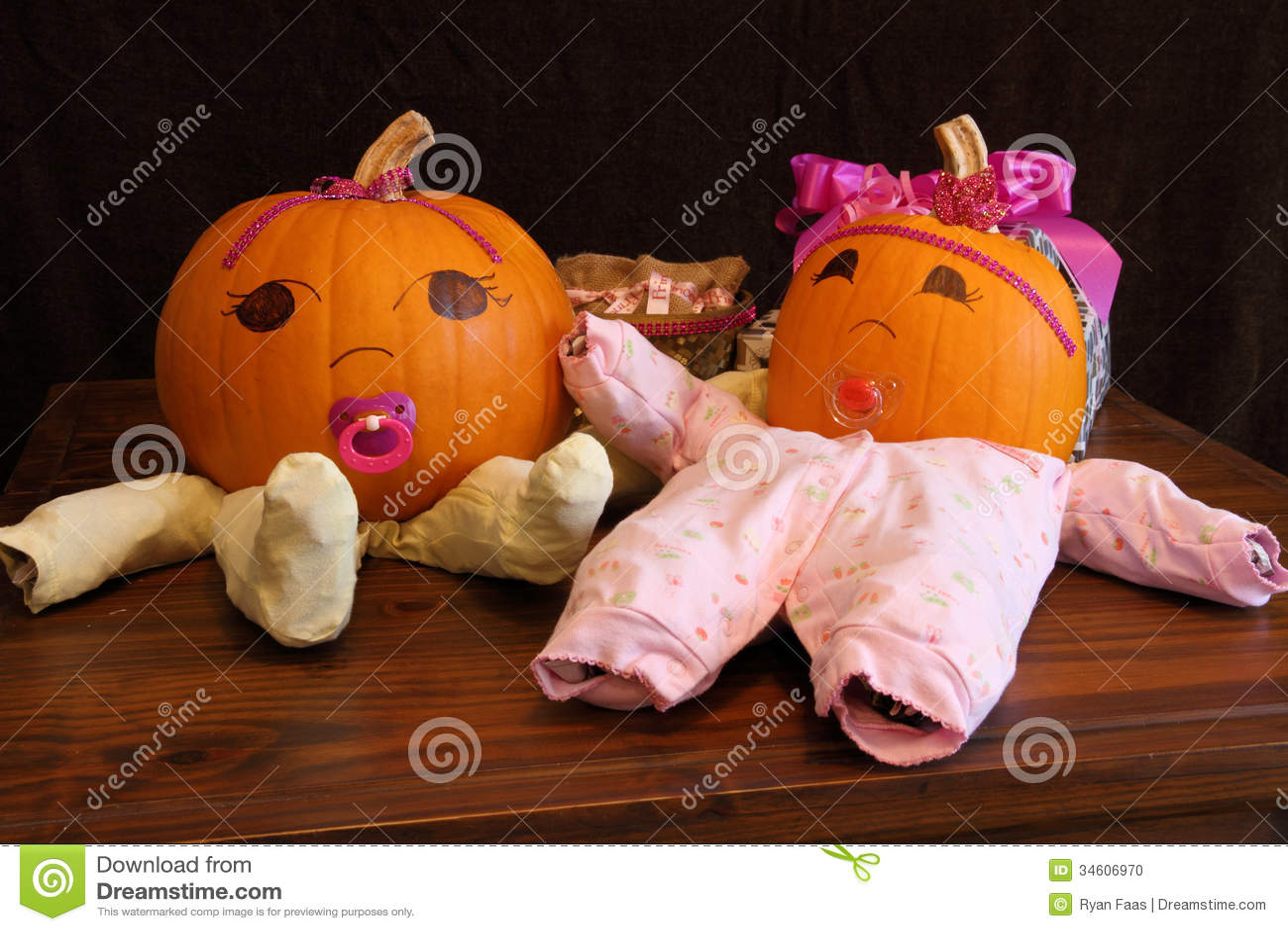 Halloween Baby Girl Clothes