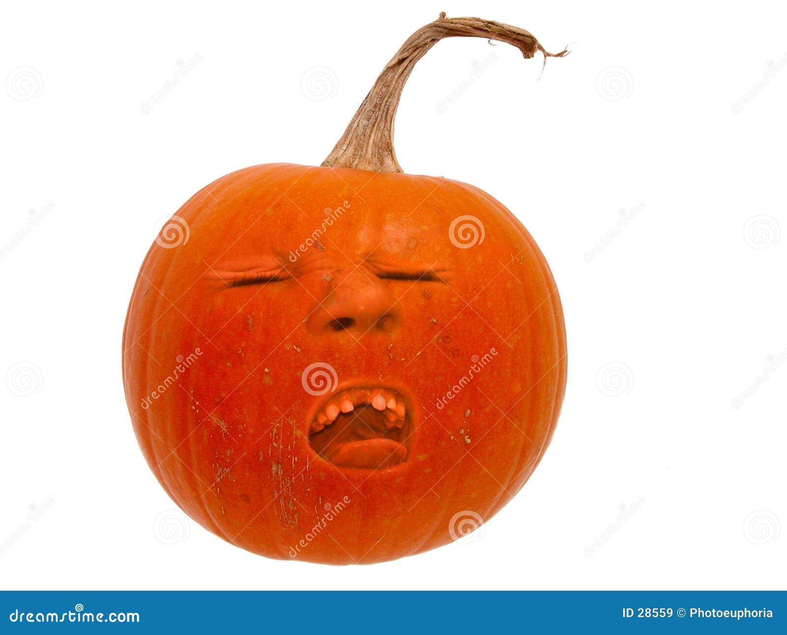 Pumpkin Head (2 of 2)
