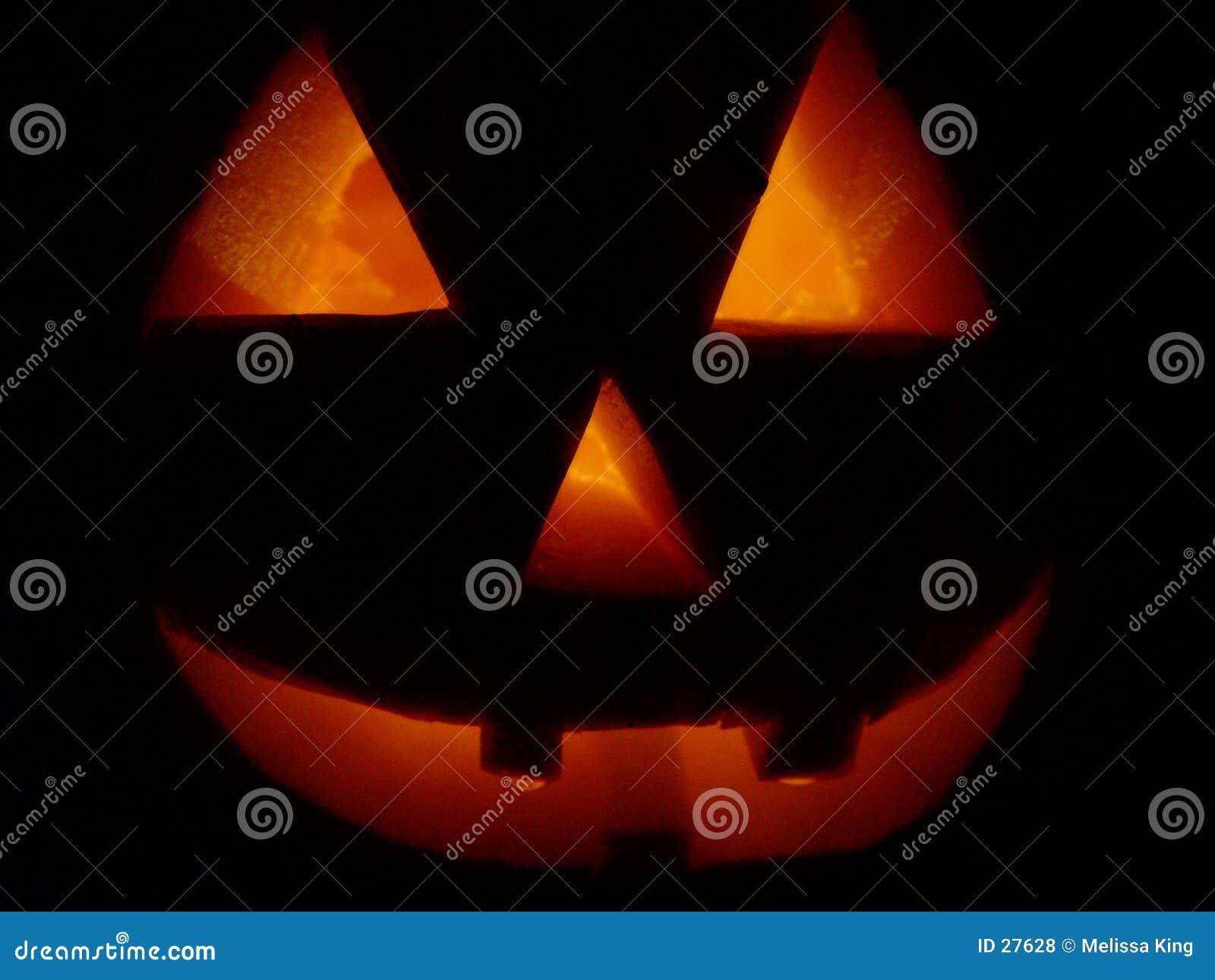 Pumpkin, lite