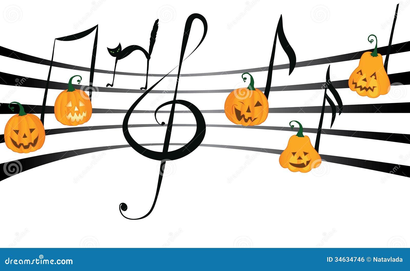 Halloween Music | Goshowmeenergy