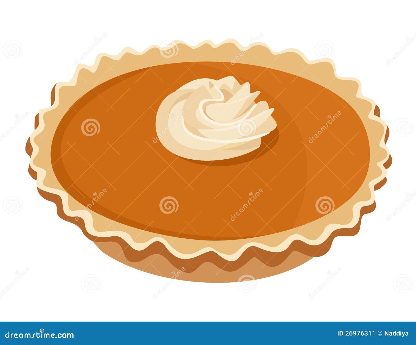 thanksgiving pumpkin cake