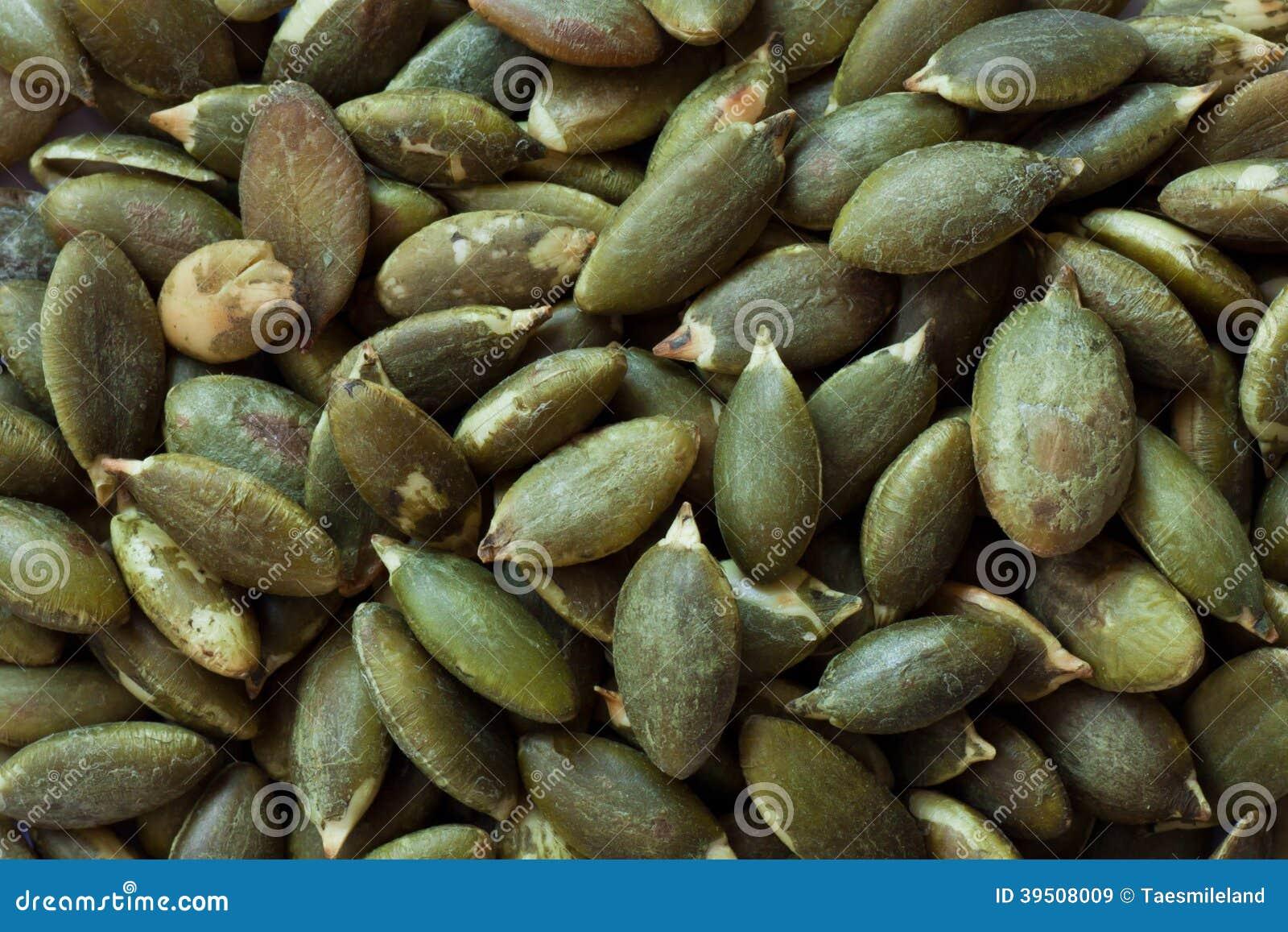 Download Pumpkin seeds stock image. Image of seeds, agriculture - 39508009
