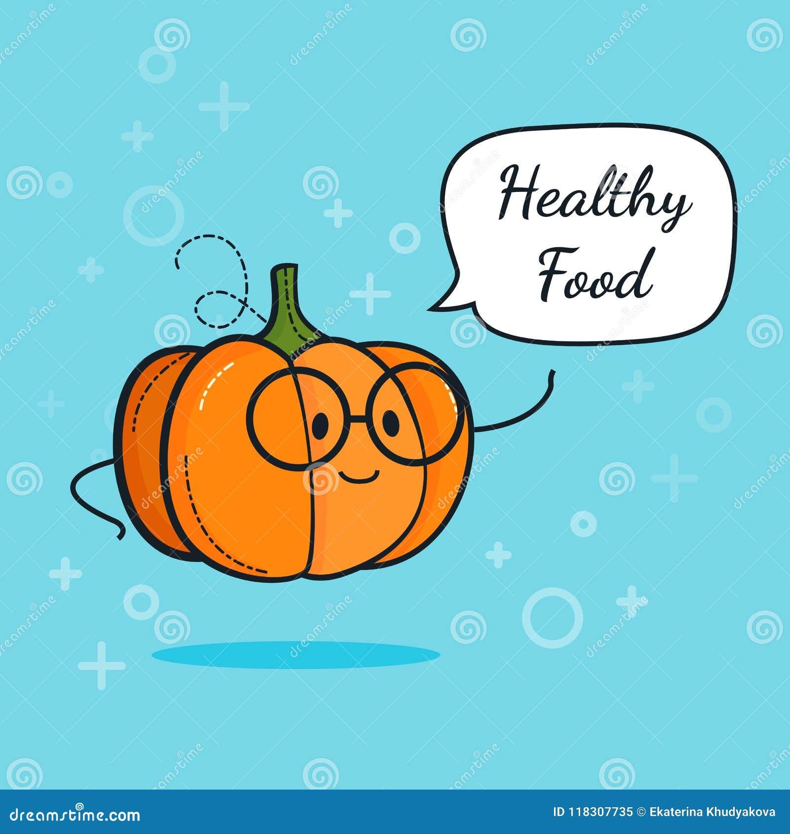 speech on healthy diet