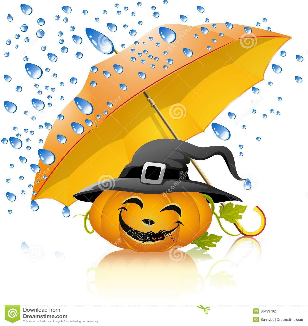 Rainy Halloween is bad news for trick-or-treaters but good news ...