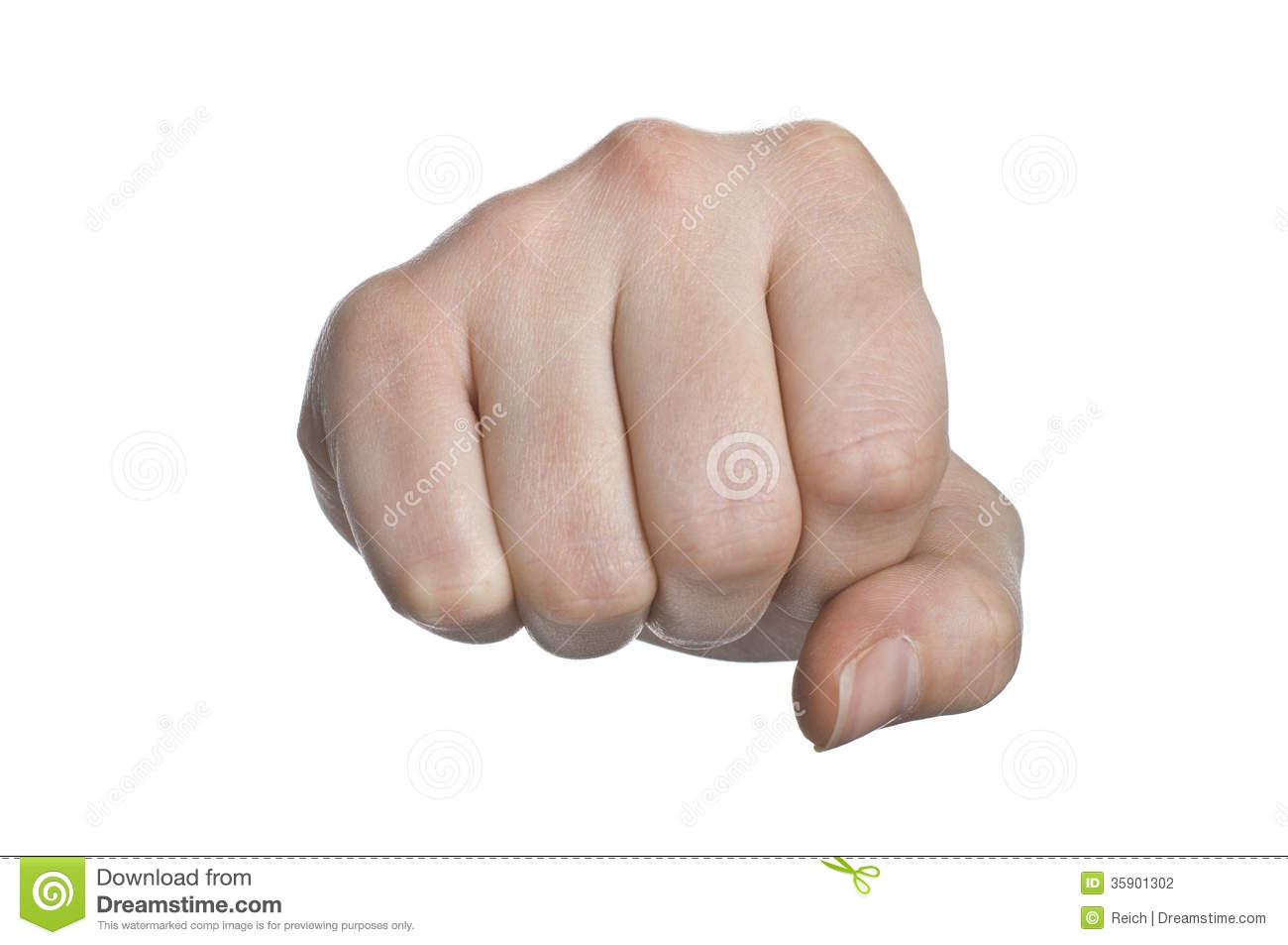 Punch Fisting
