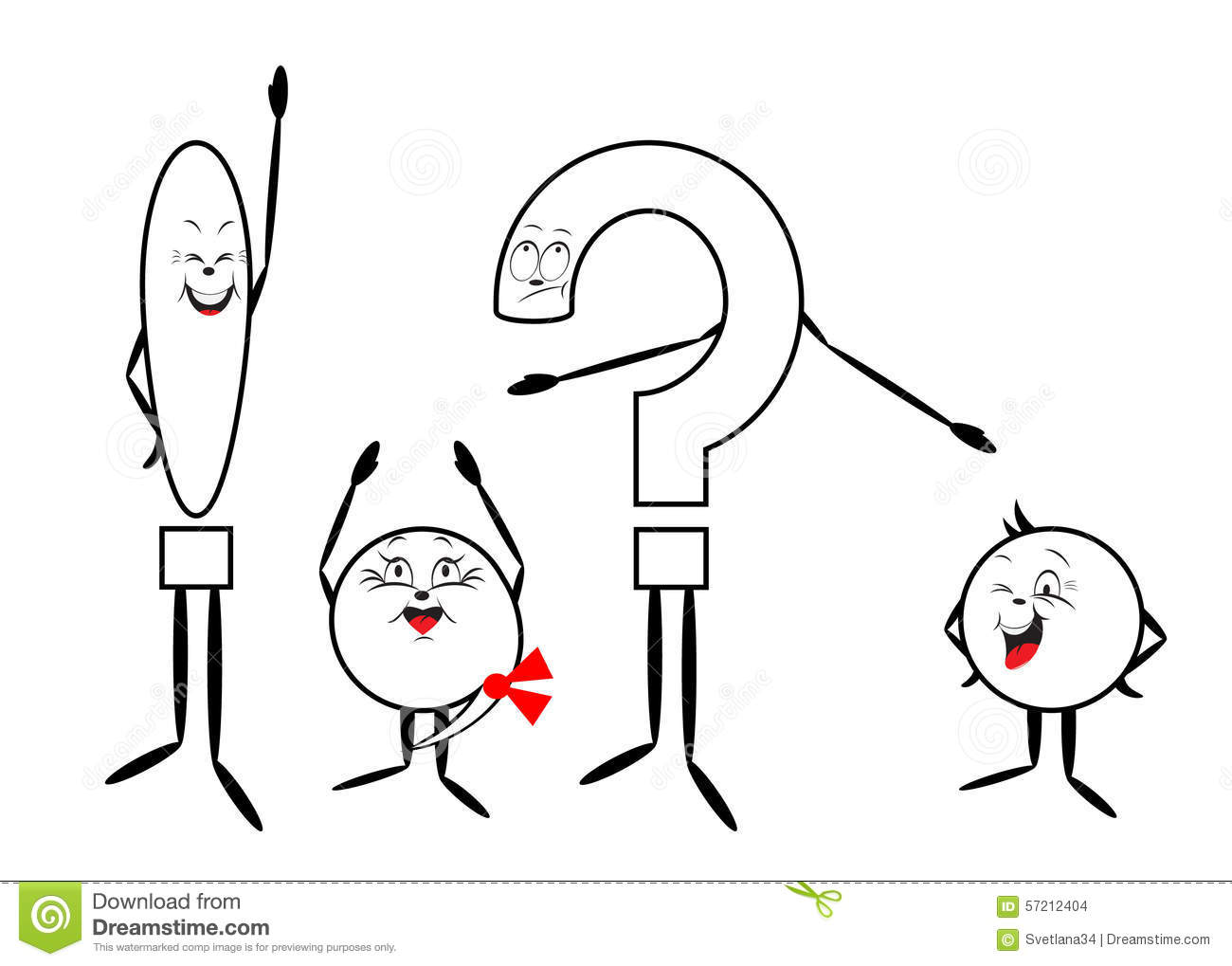 Question Punctuation Mark Punctuation marks