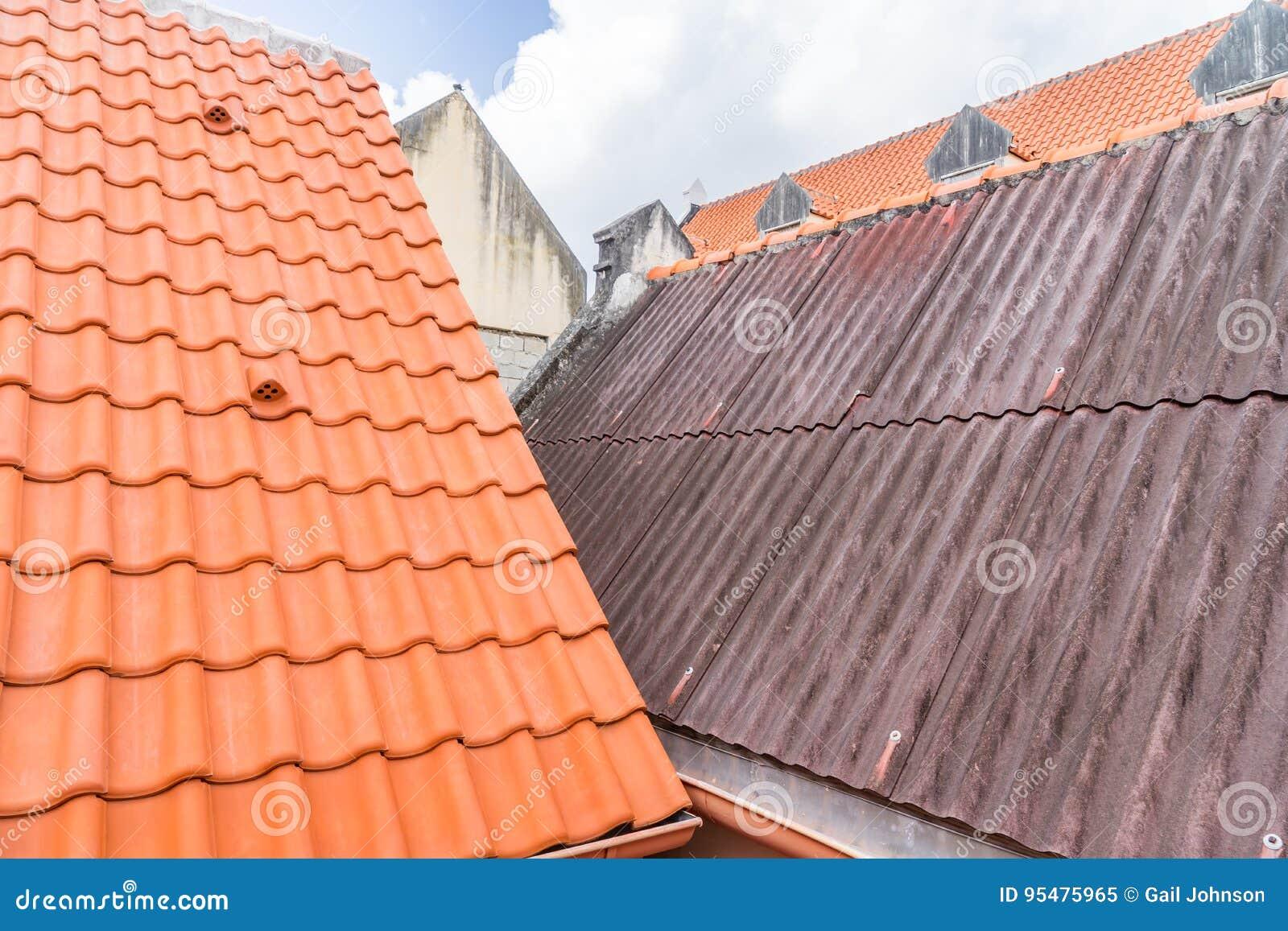Punda dachu Curacao widoki