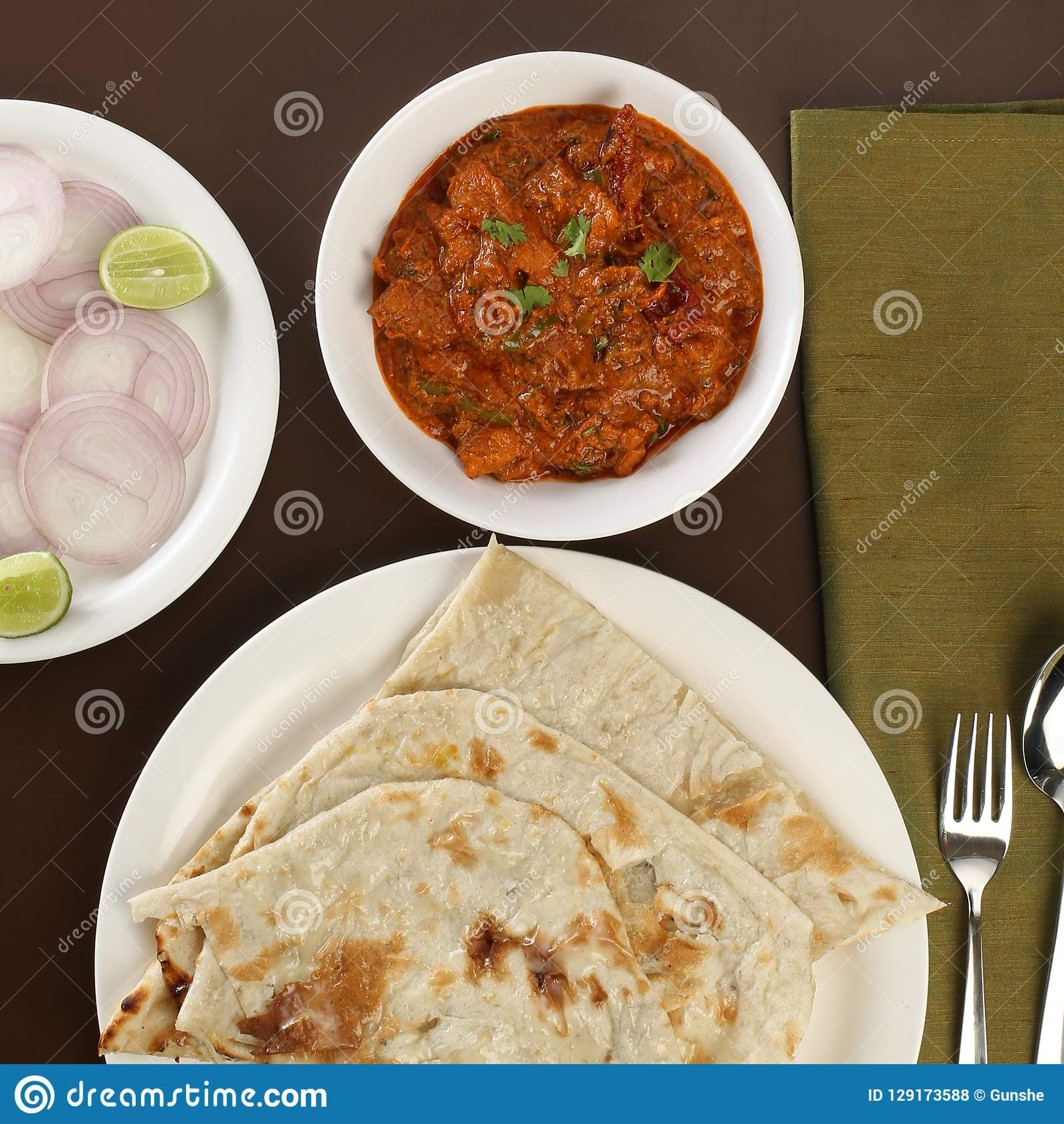 2 659 Butter Chicken Naan Photos Free Royalty Free Stock Photos From Dreamstime