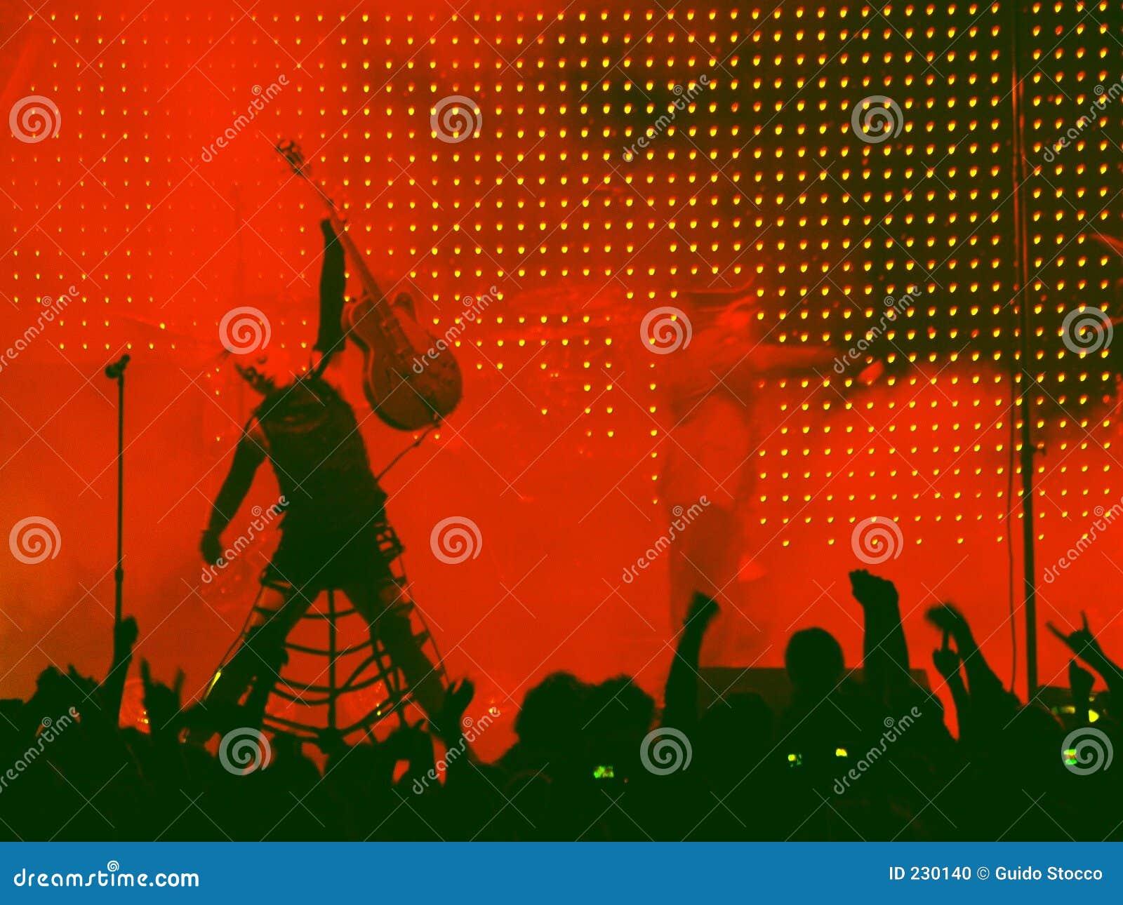 Punk-rots concert3