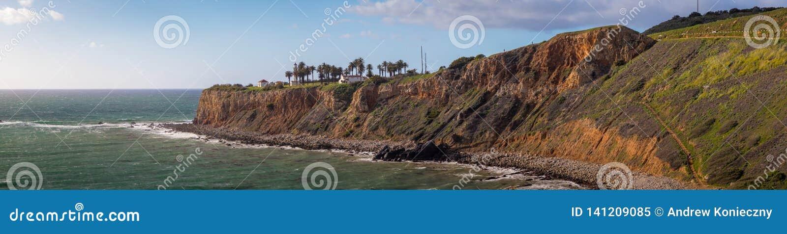 Punkt Vicente Panorama