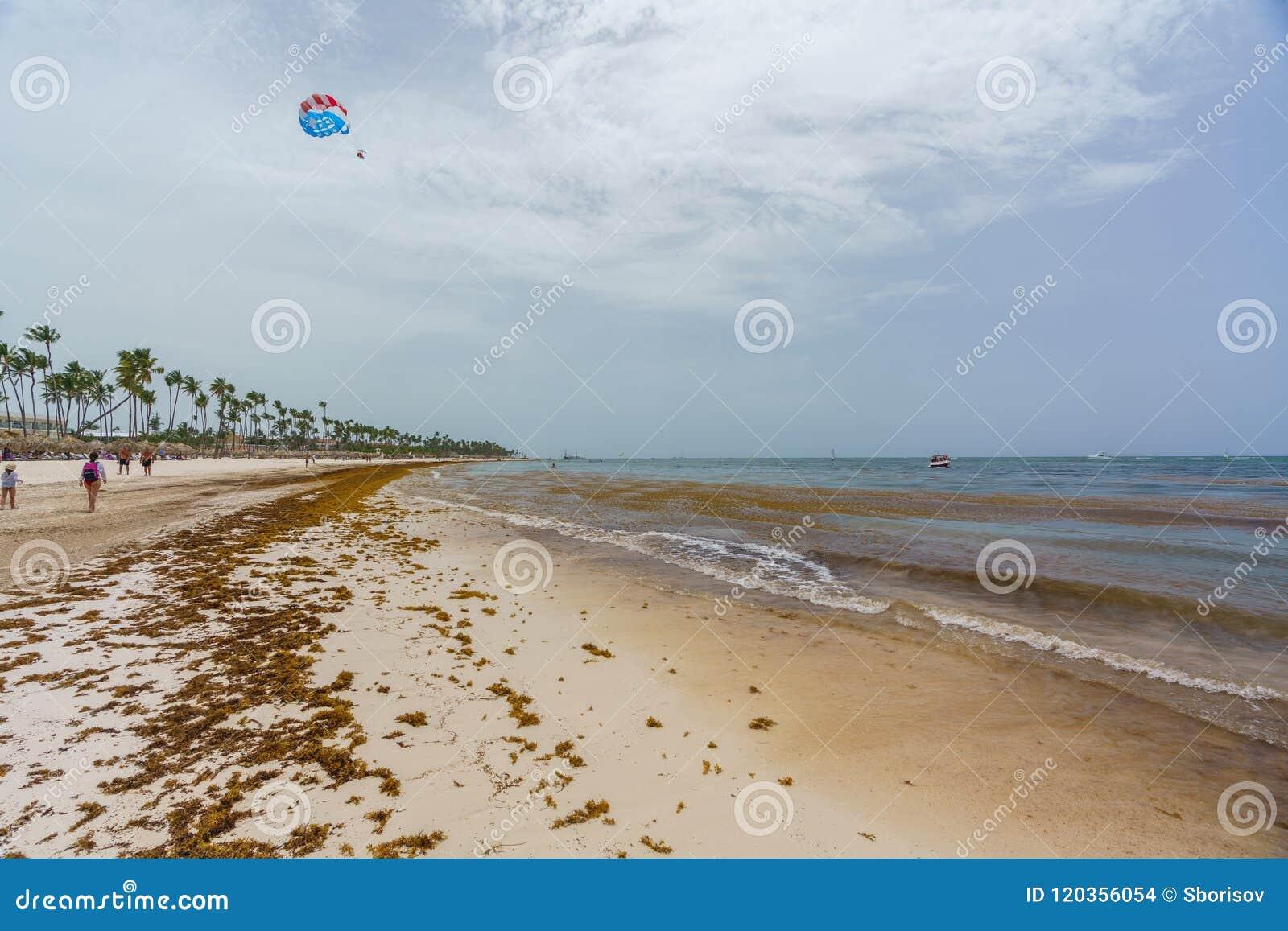 république dominicaine en juin