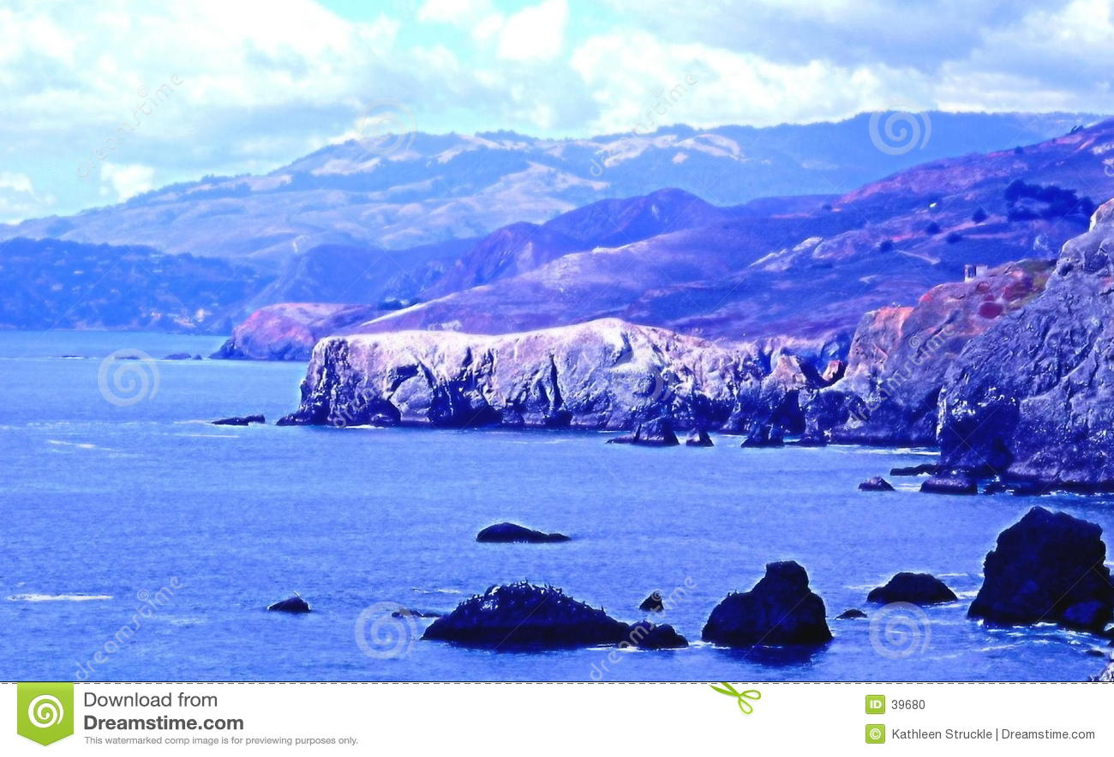 Punta de Bonita