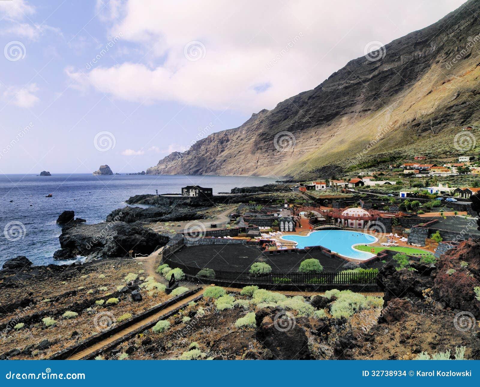 El Hierro Hotel Punta Grande