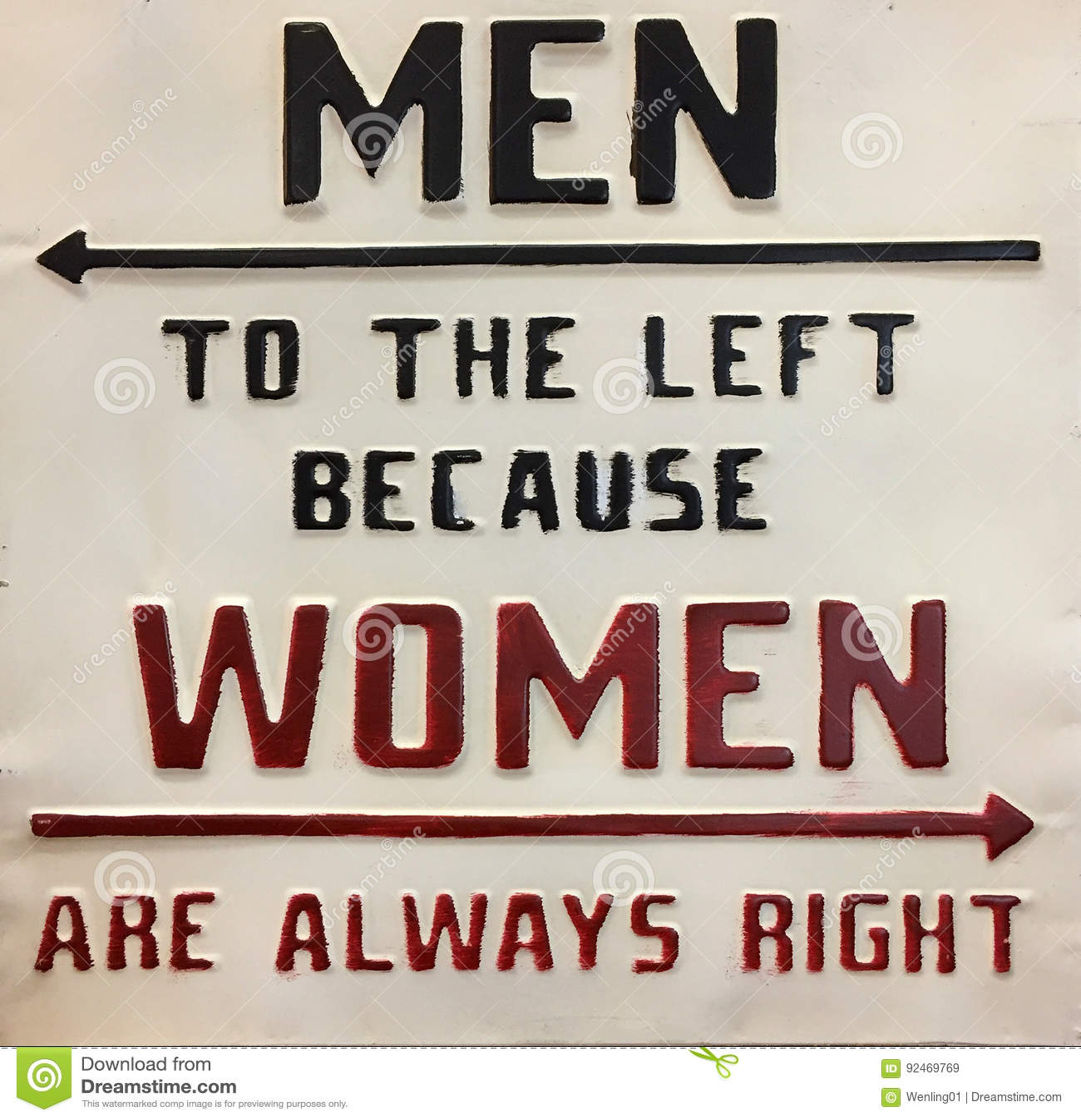 Punte utili per gli uomini e le donne