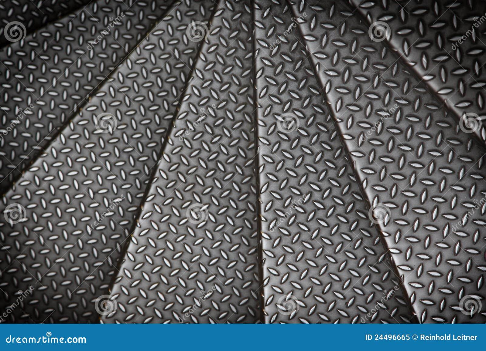 Punti Della Scala Del Ferro Immagine Stock Immagine Di Background