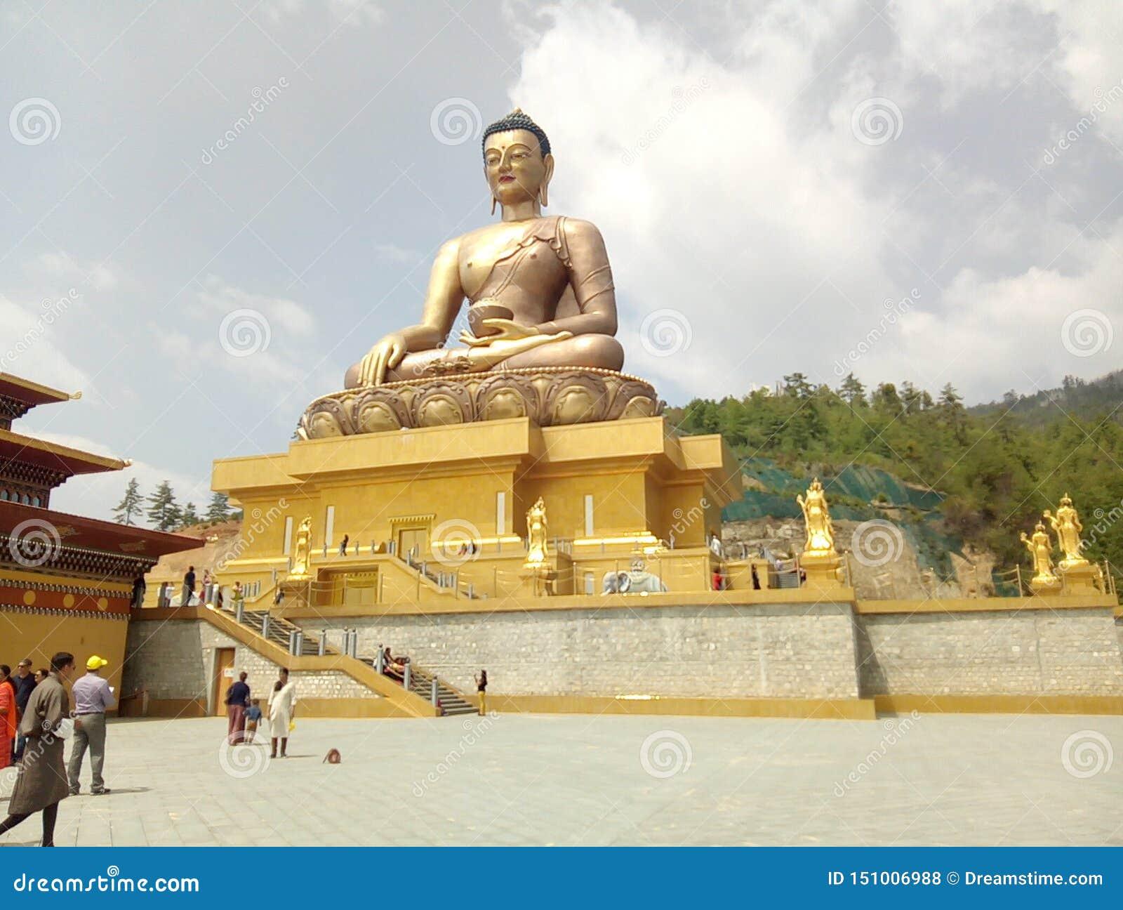 Punto di Buddha