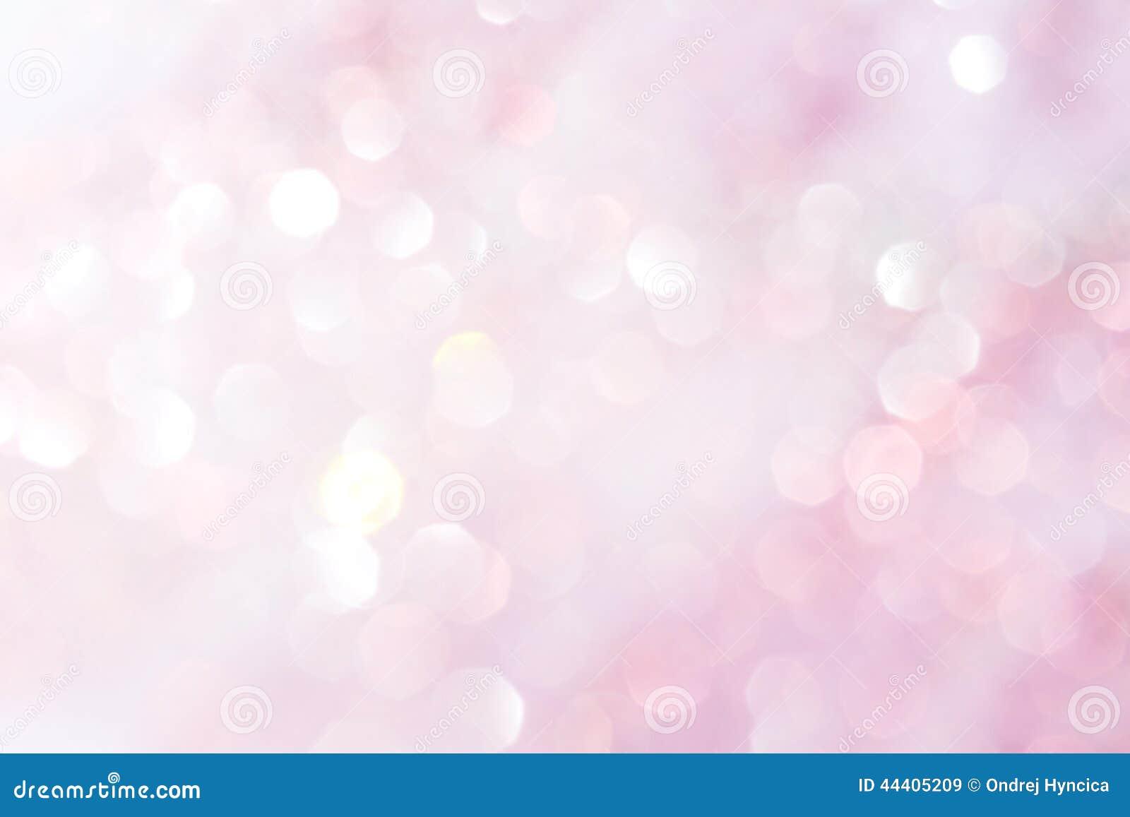 Puple和白色柔光抽象背景