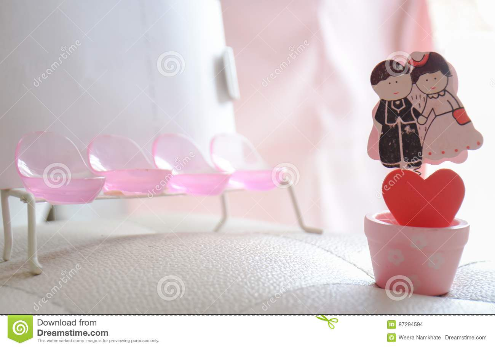 Puppenpaare