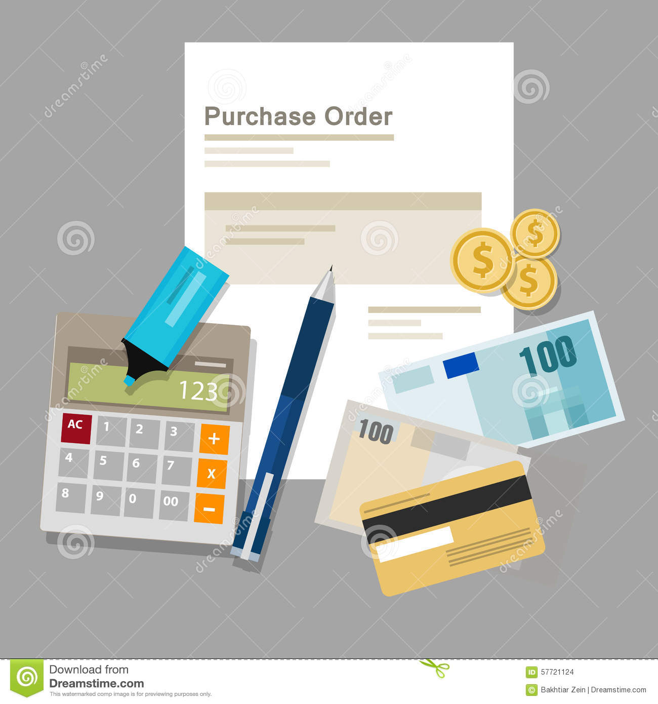 Is A Purchase Order A Legal Document purchase inquiry letter – Is a Purchase Order a Legal Document