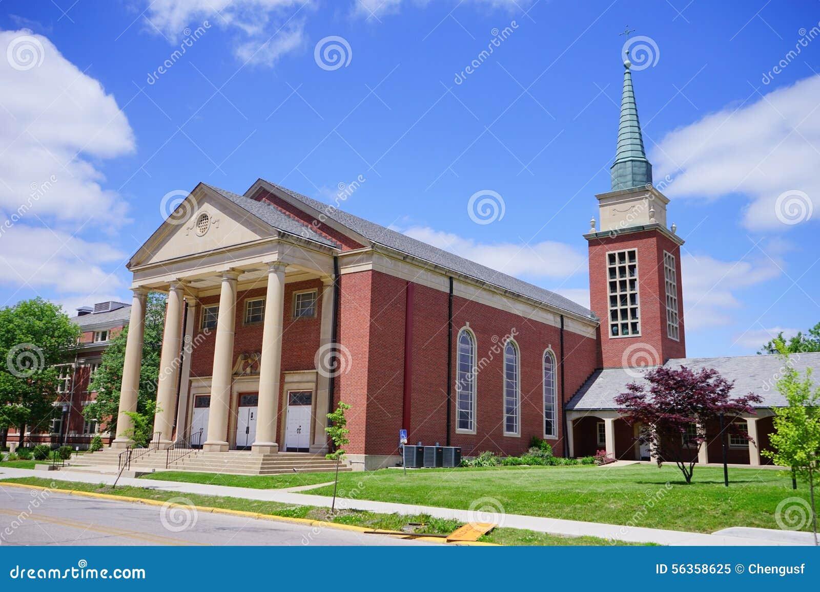 Purdue universitetsområde