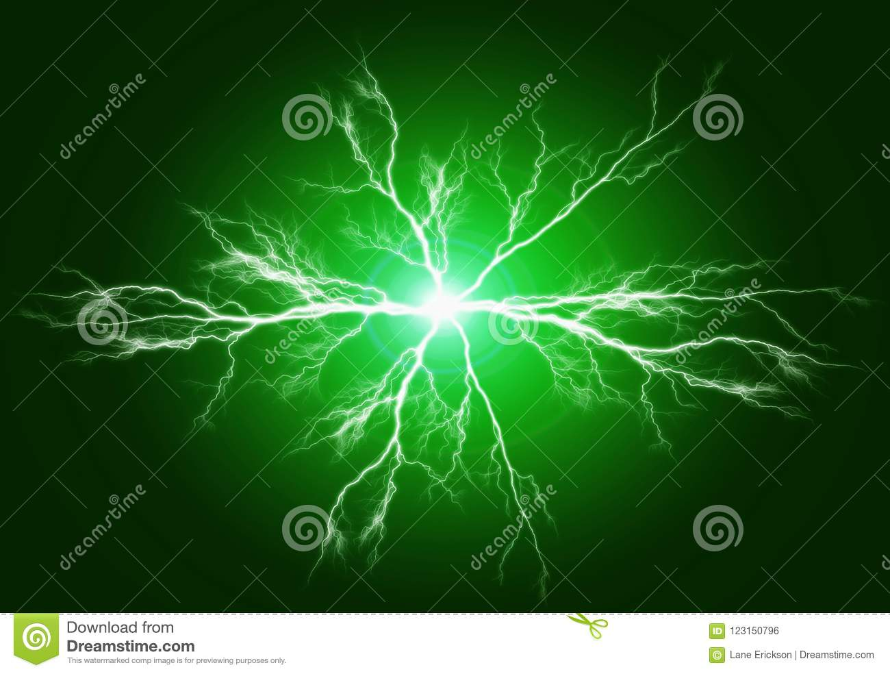 pure power and electricity stock photo image of outburst 123150796