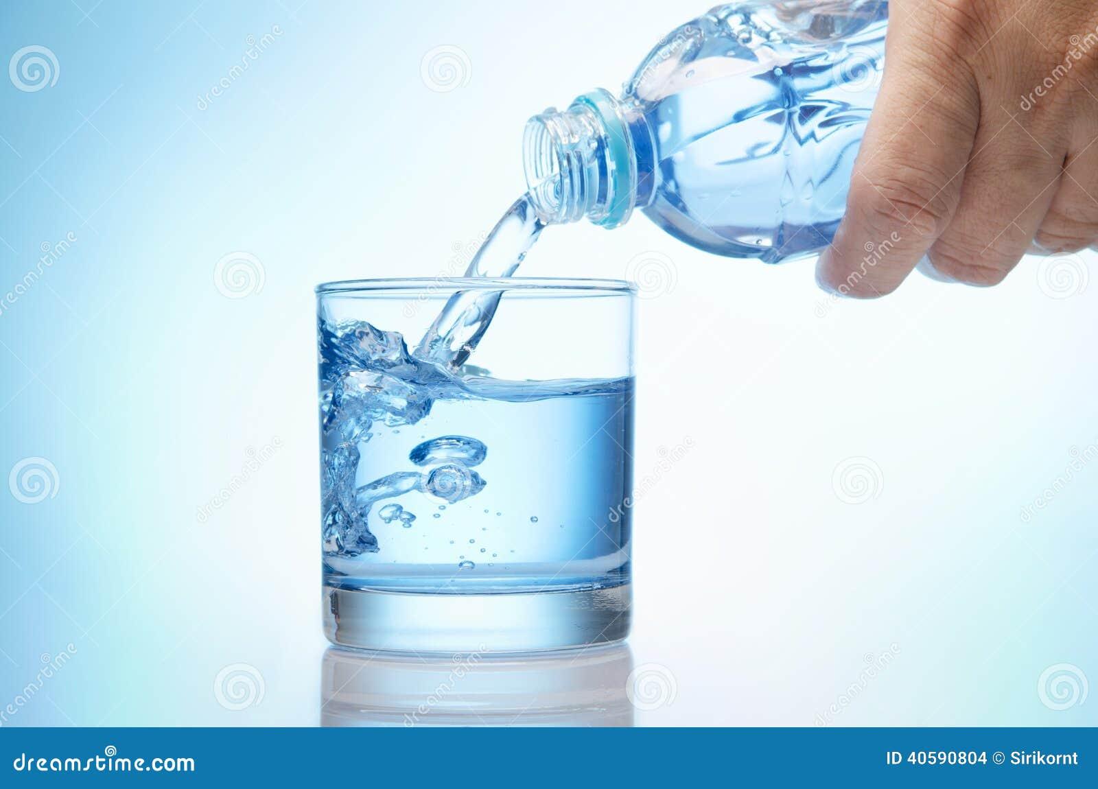 Pure Water Clip Art