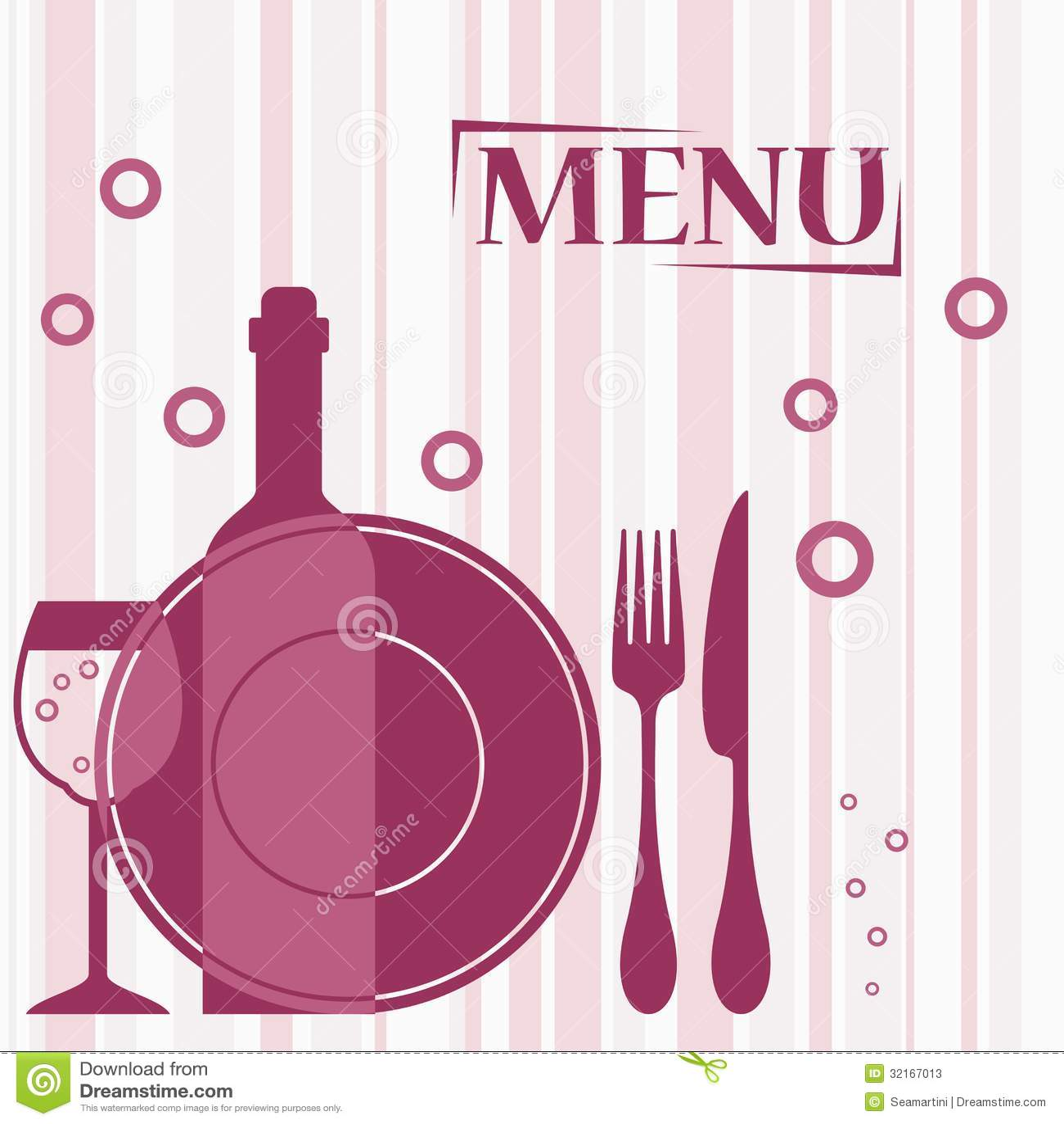 purple background for cafe menu design stock photos - image: 32167013