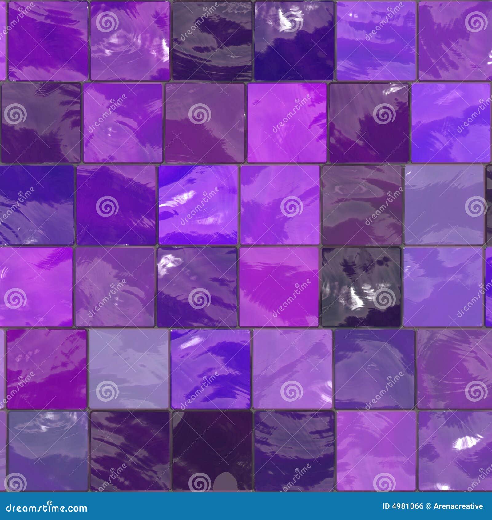 Free Bathroom Tiles Purple Bathroom Tiles Royalty Free Stock Image Image 4981066