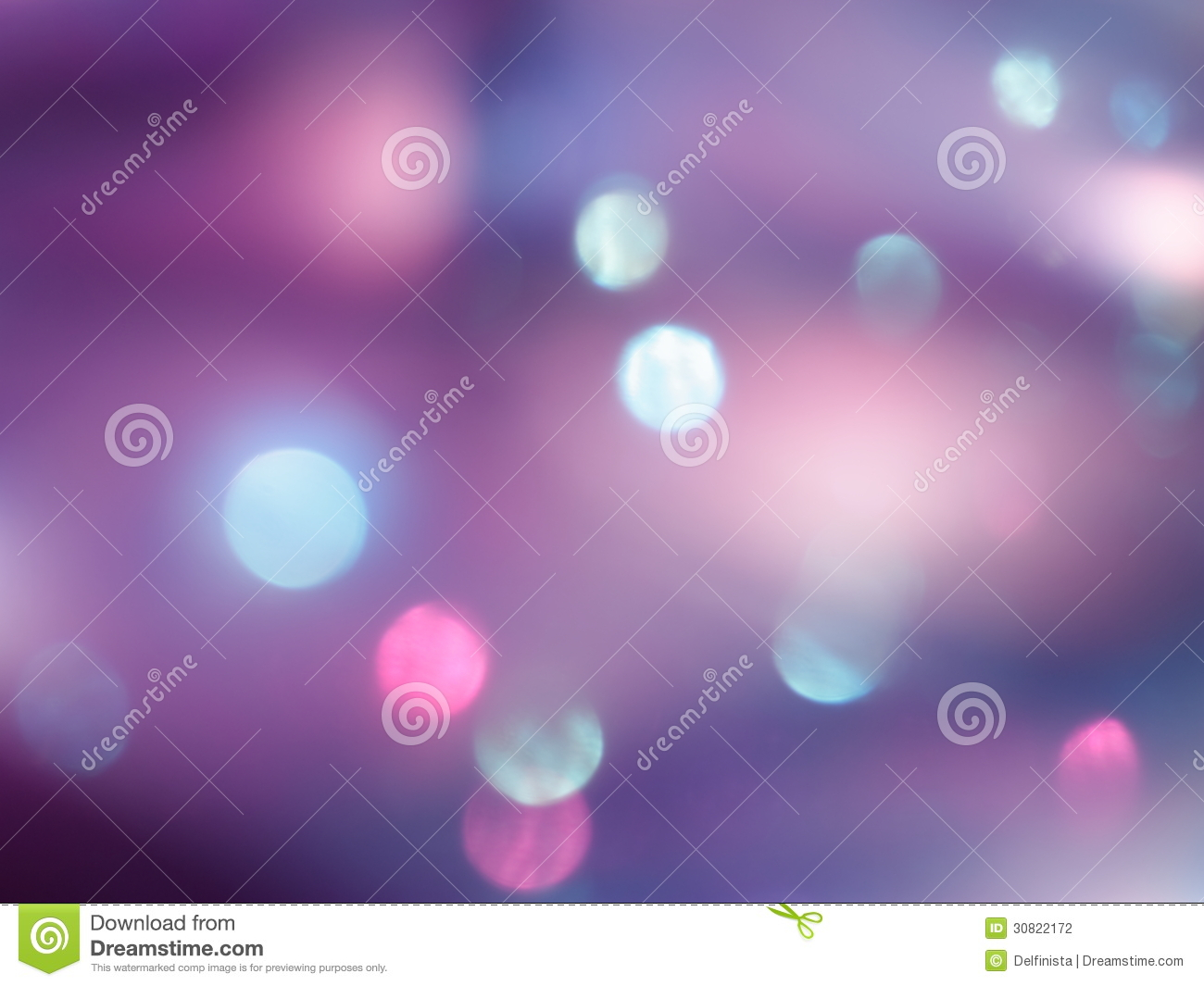 Purple Blue Pink Blur Background Stock Picture Stock