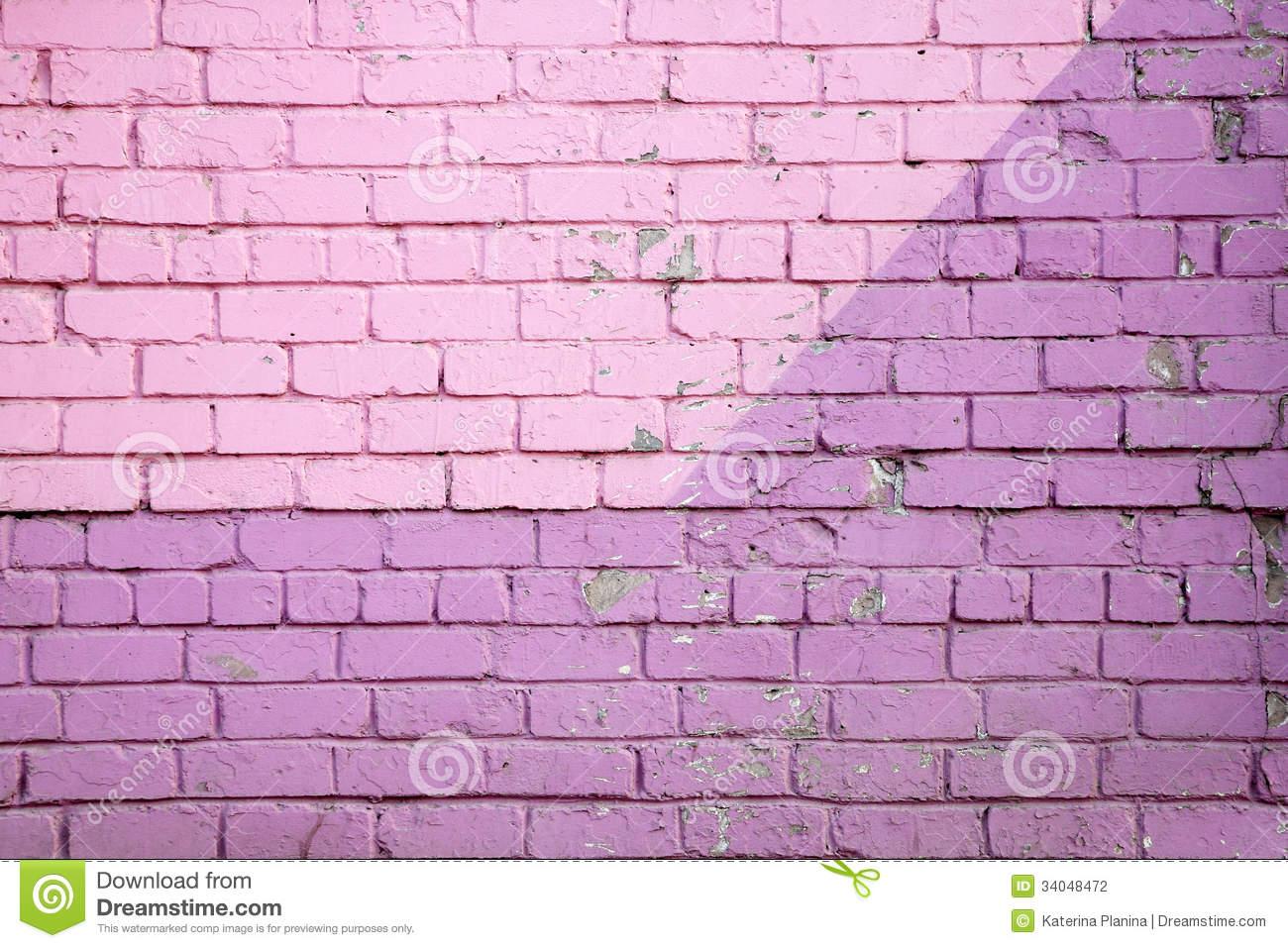 Purple brick wall the image kid has it for Purple brick wallpaper