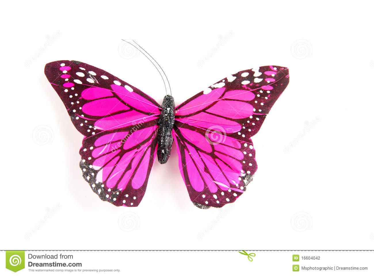 ... Stock Photography - Image: 16604042 Purple Butterflies Clipart