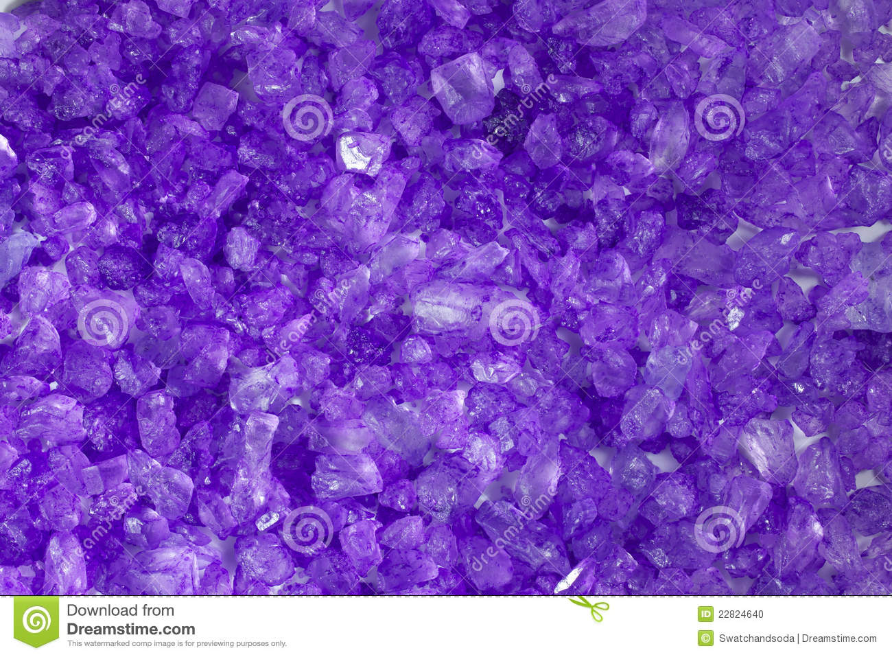 Purple Crystal Rock Background Stock Photo - Image: 22824640