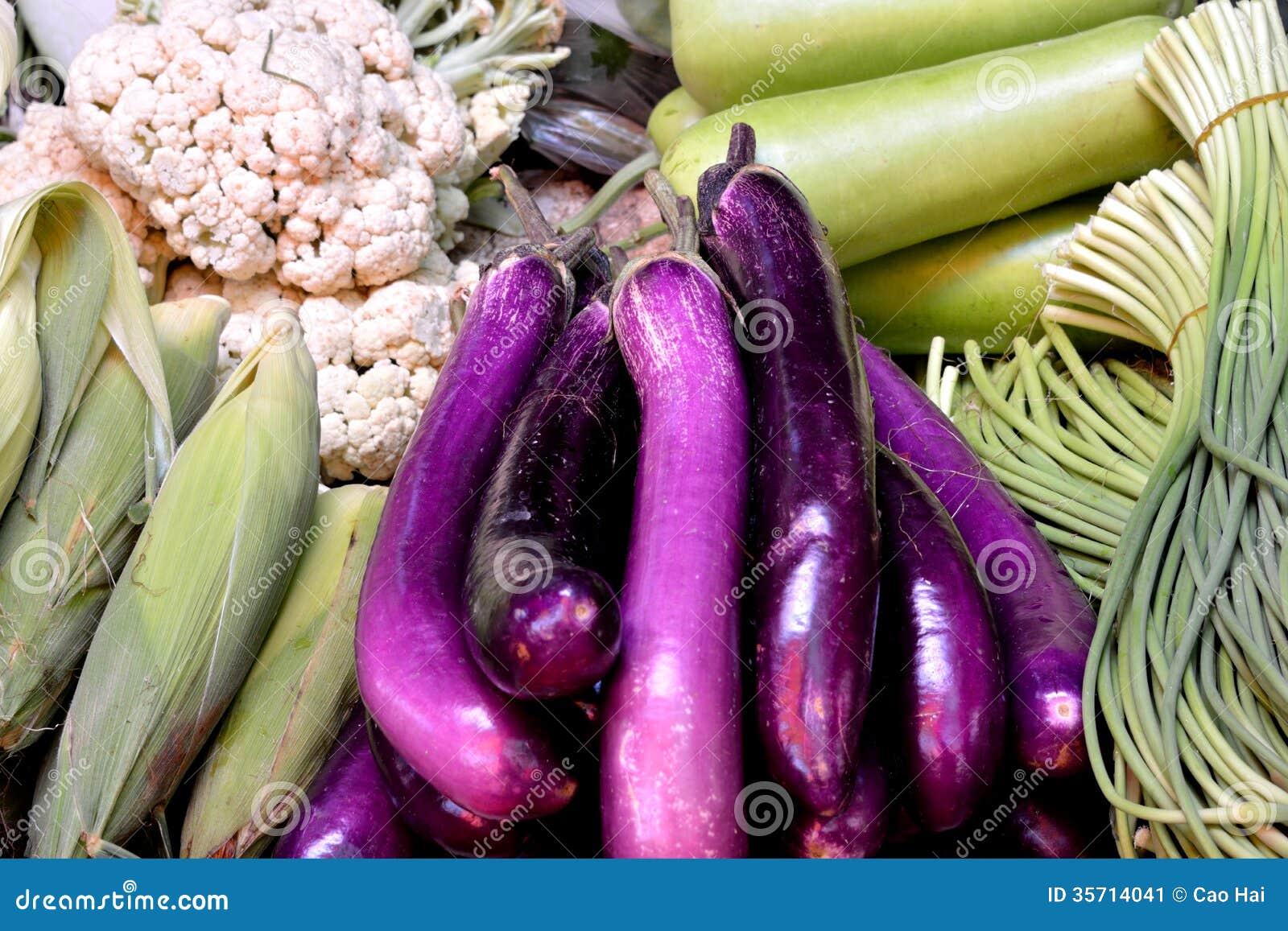 how to cook purple eggplant