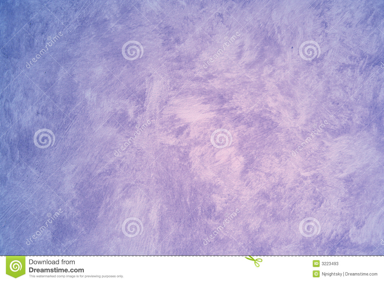 Purple Faux Painted Wall Stock Photos Image 3223493