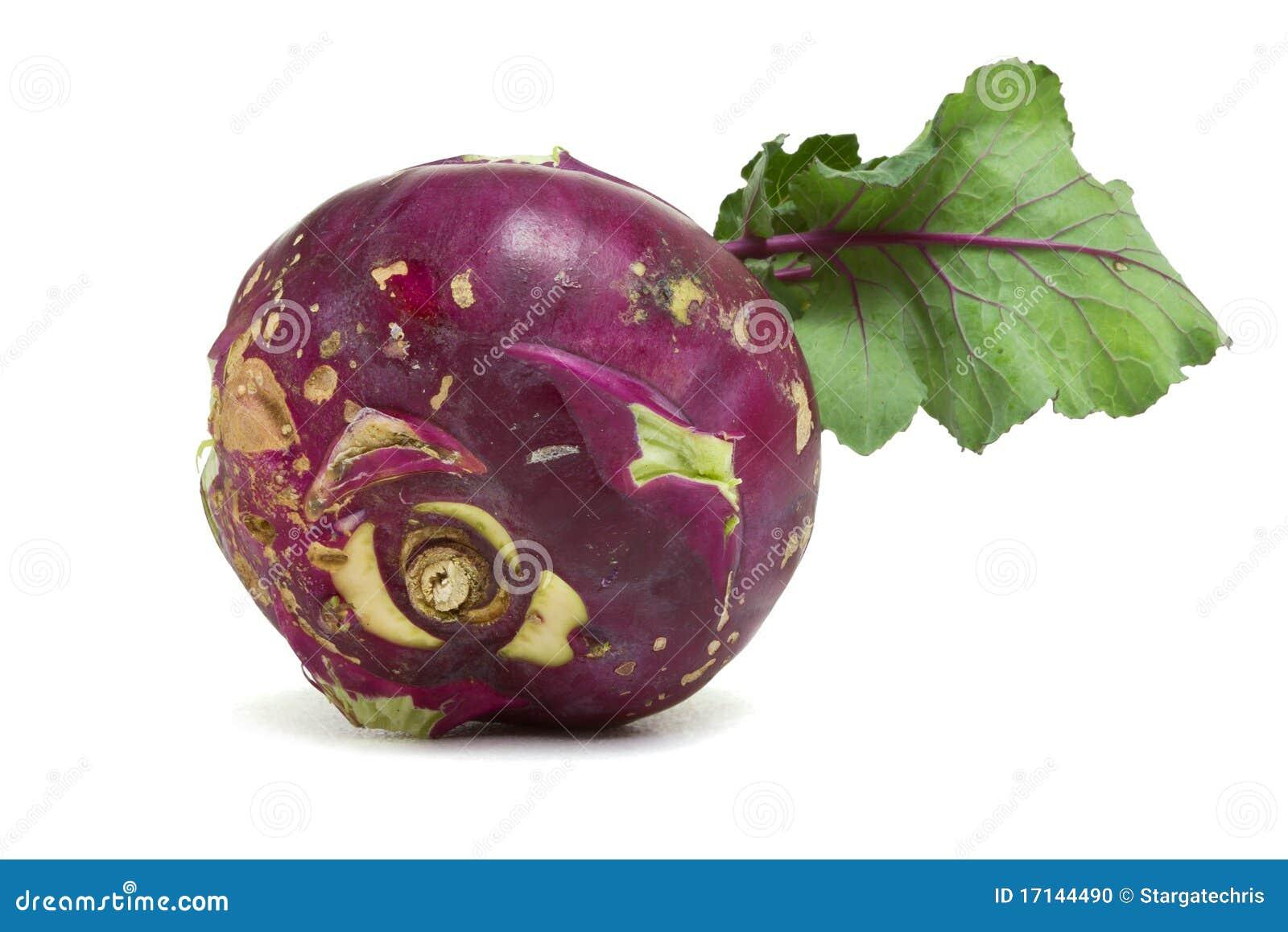 purple german