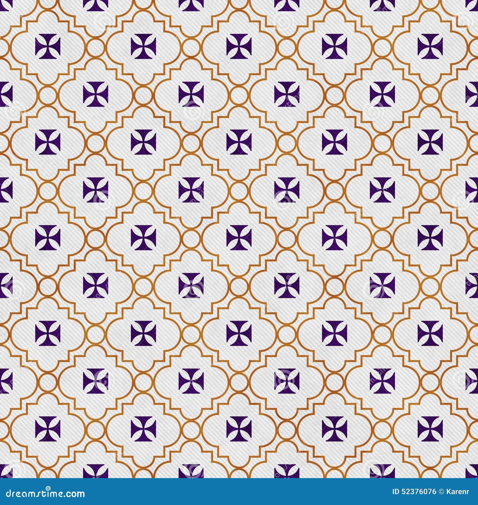 Purple and gold maltese cross symbol tile pattern repeat backgro purple and gold maltese cross symbol tile pattern repeat backgro biocorpaavc