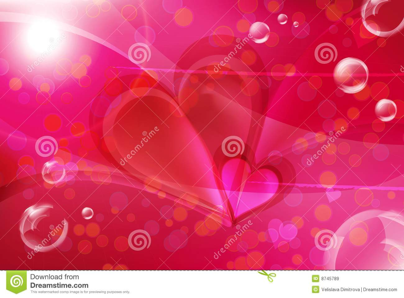 Purple love royalty free stock images image 8745789 for Purple makes you feel
