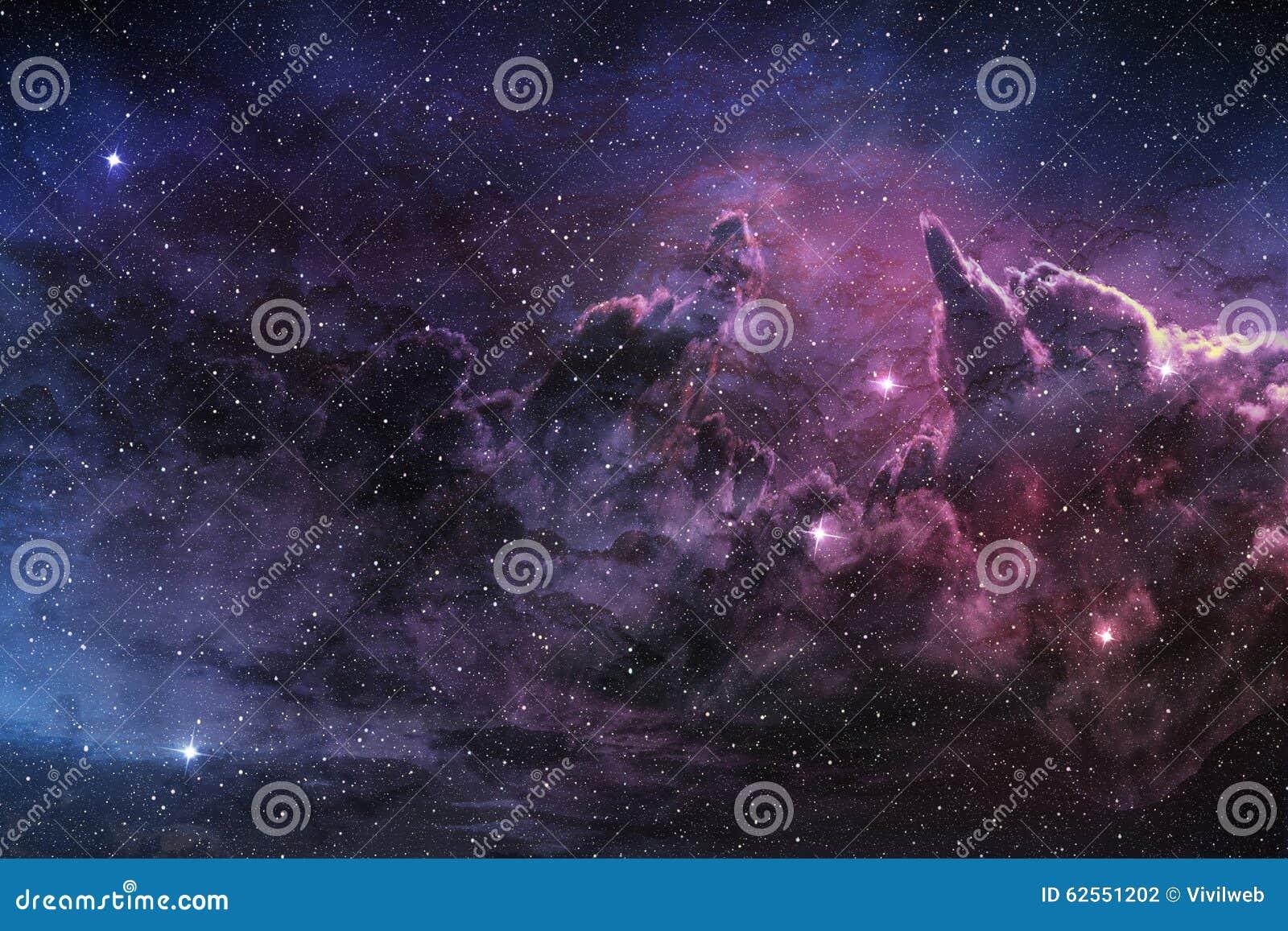 nebula space dust star - photo #1