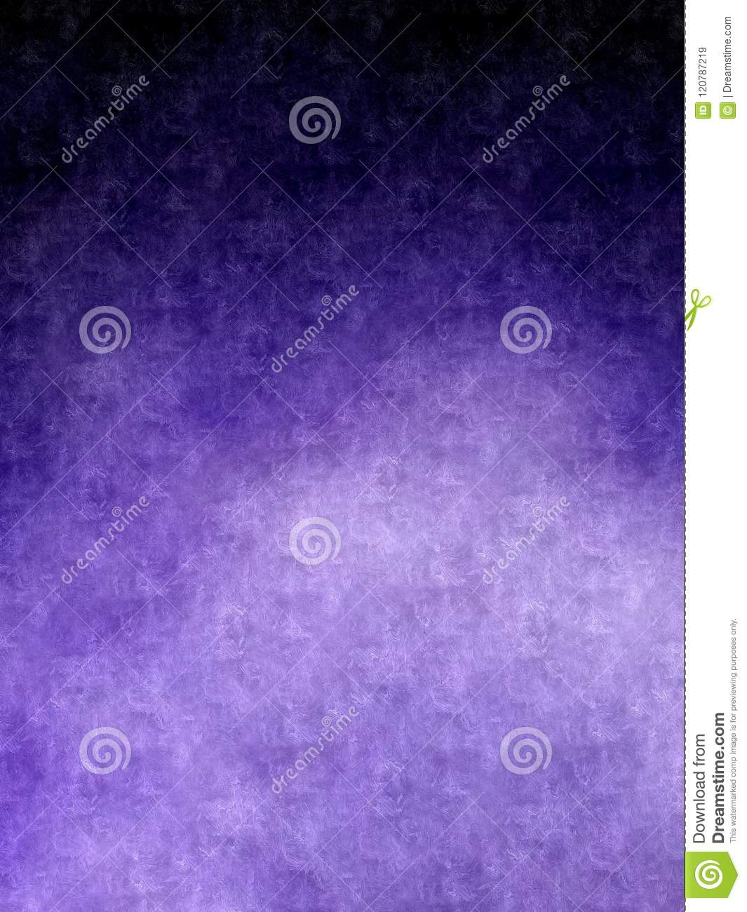 Beautiful background, wallpaper, light and dark purple ombre, abstract, waves, paint