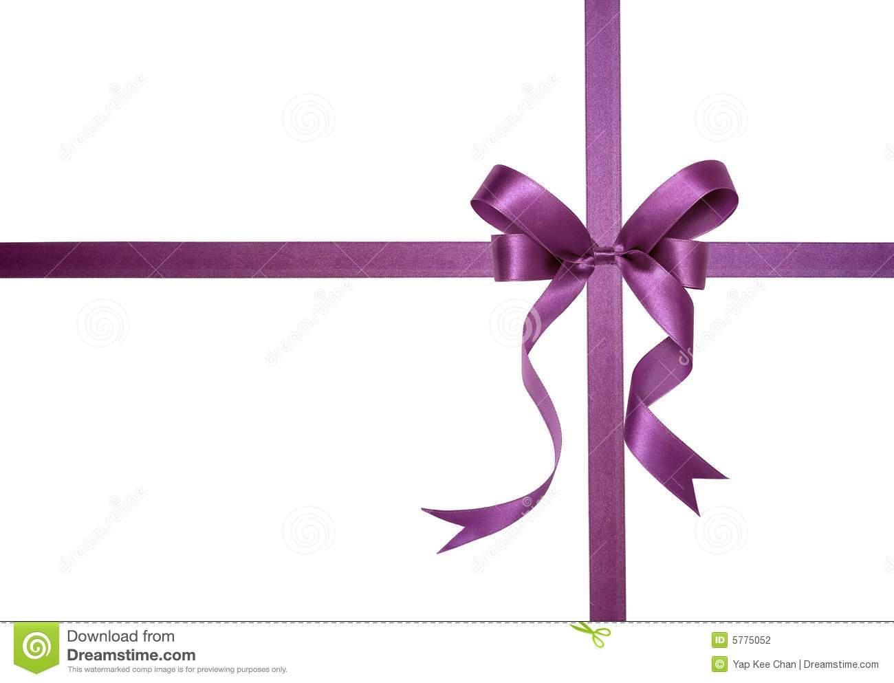 Line Art Ribbon : Purple ribbon stock photo. image of isolated shiny sign 5775052